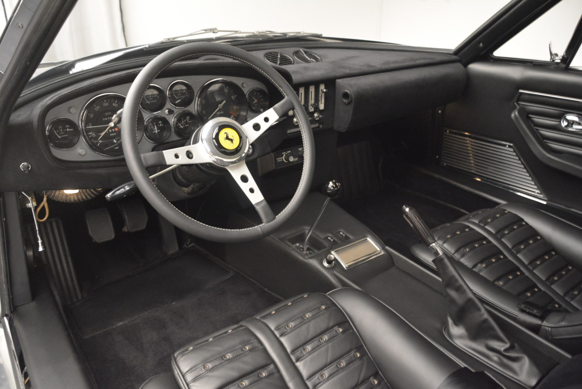 Used 1971 Ferrari 365 GTB/4 Daytona   Greenwich, CT