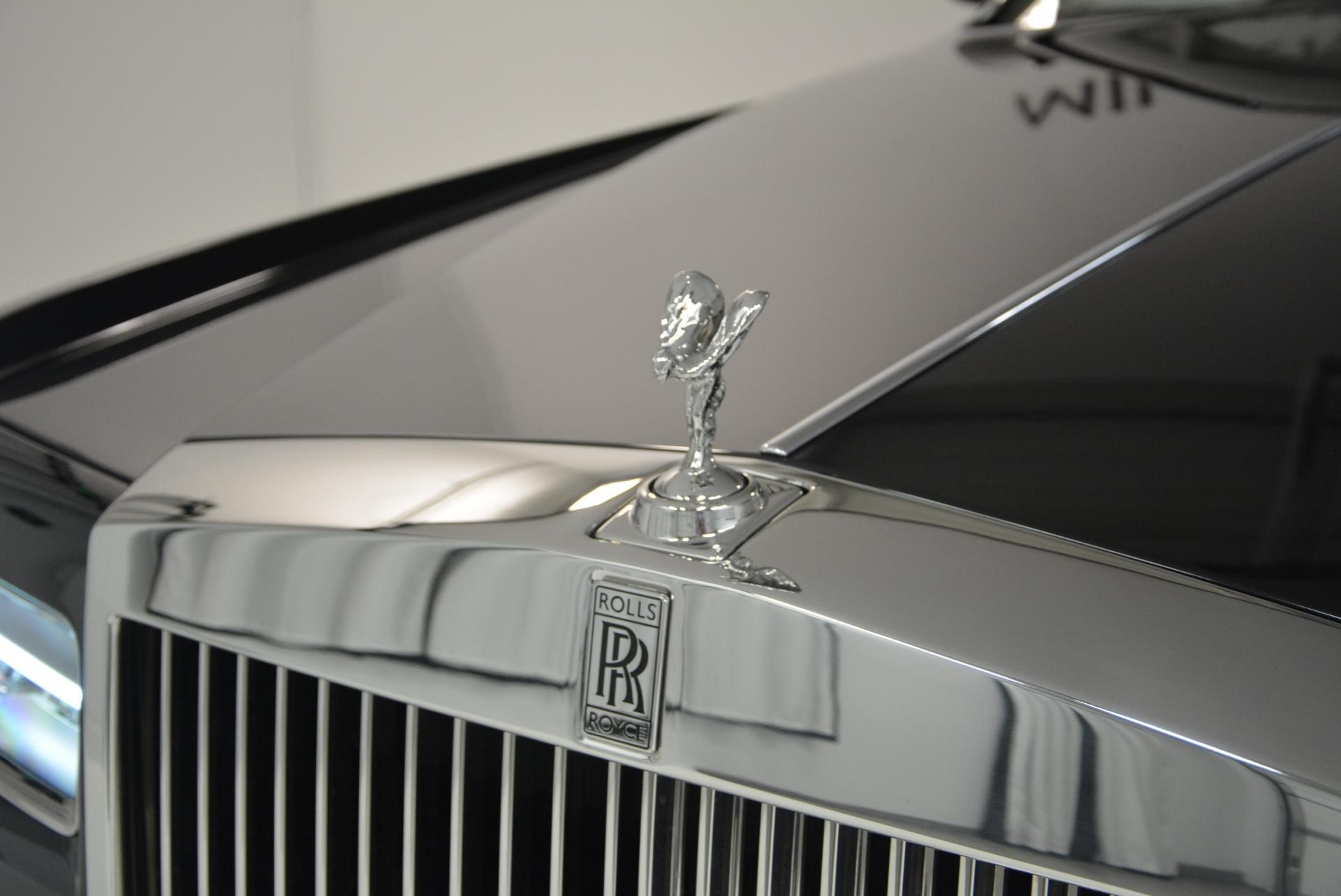 New 2016 Rolls-Royce Phantom  | Greenwich, CT