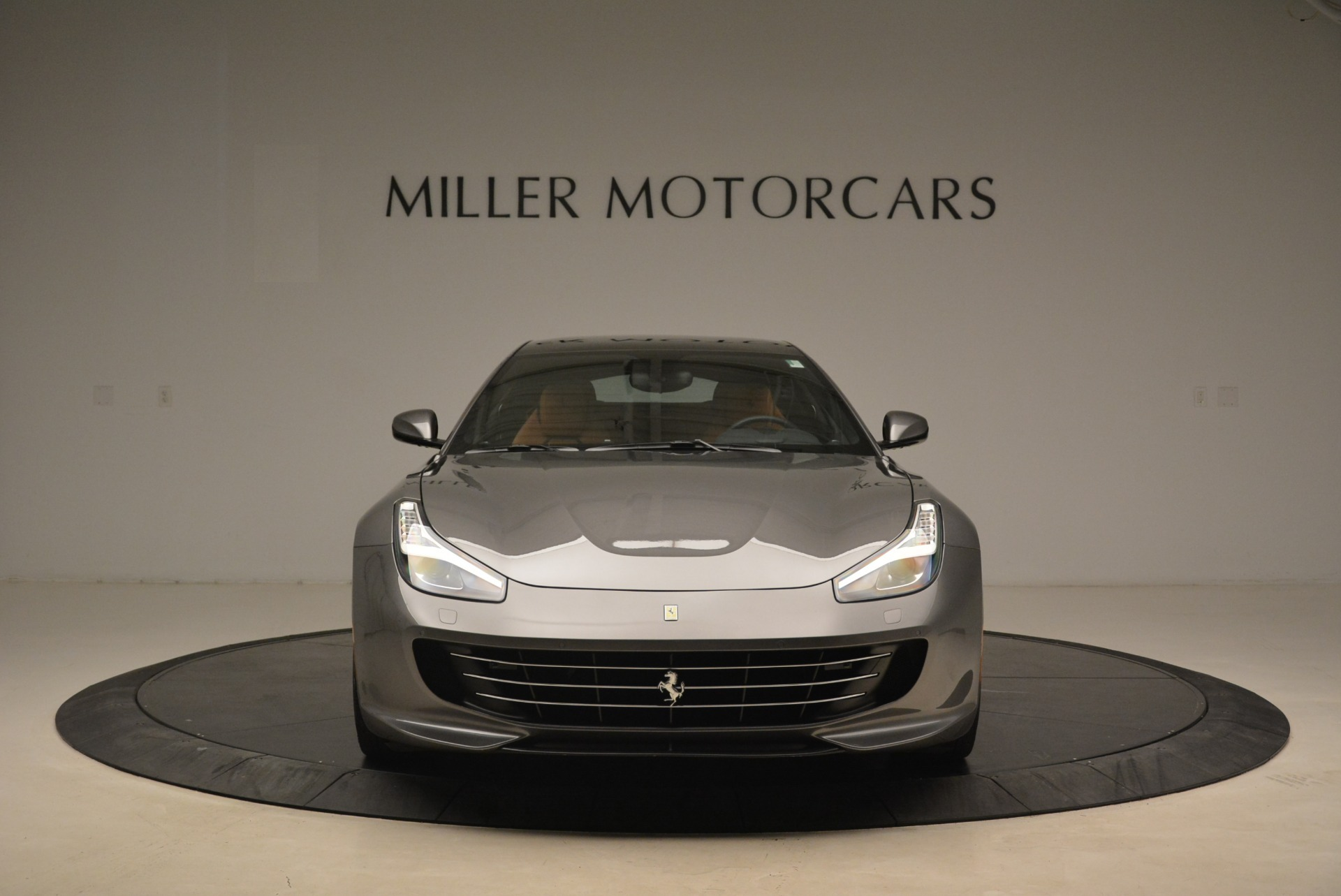 Used 2017 Ferrari GTC4Lusso  | Greenwich, CT
