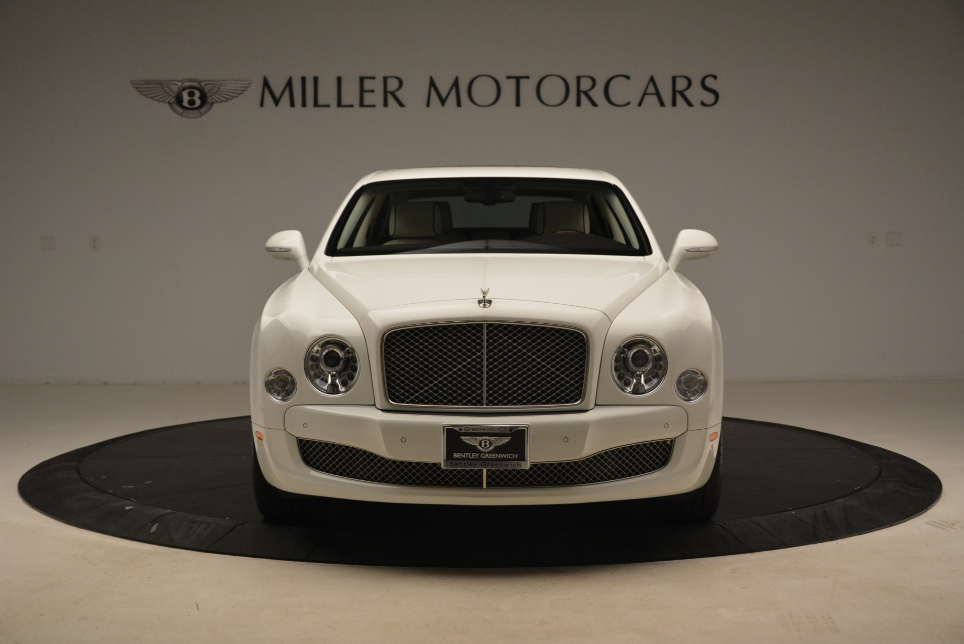 Used 2013 Bentley Mulsanne  | Greenwich, CT