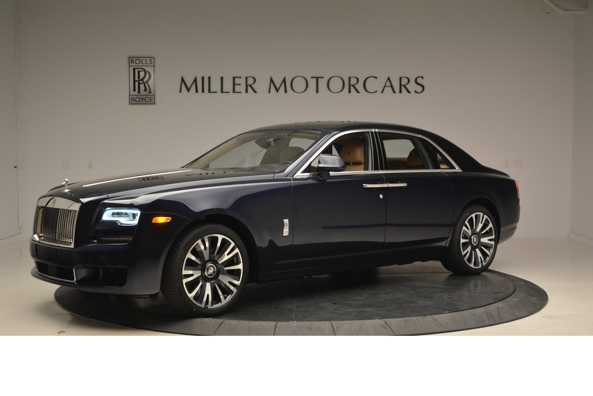 Used 2018 Rolls-Royce Ghost  | Greenwich, CT