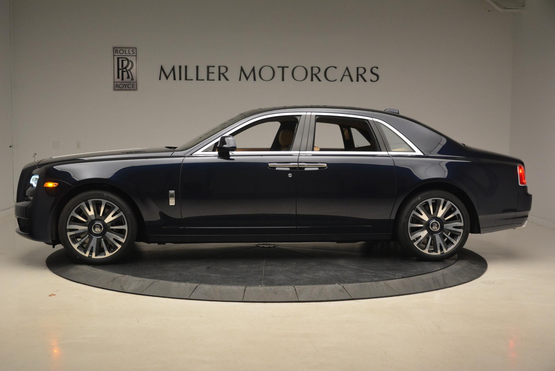 Used 2018 Rolls-Royce Ghost  | Greenwich, CT