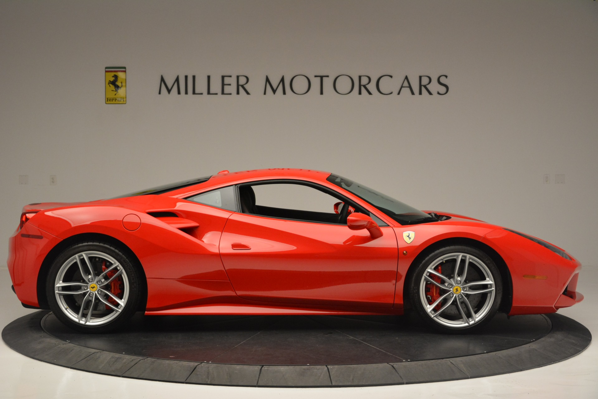 Used 2017 Ferrari 488 GTB  | Greenwich, CT