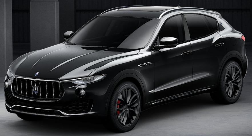 New 2018 Maserati Levante S | Greenwich, CT