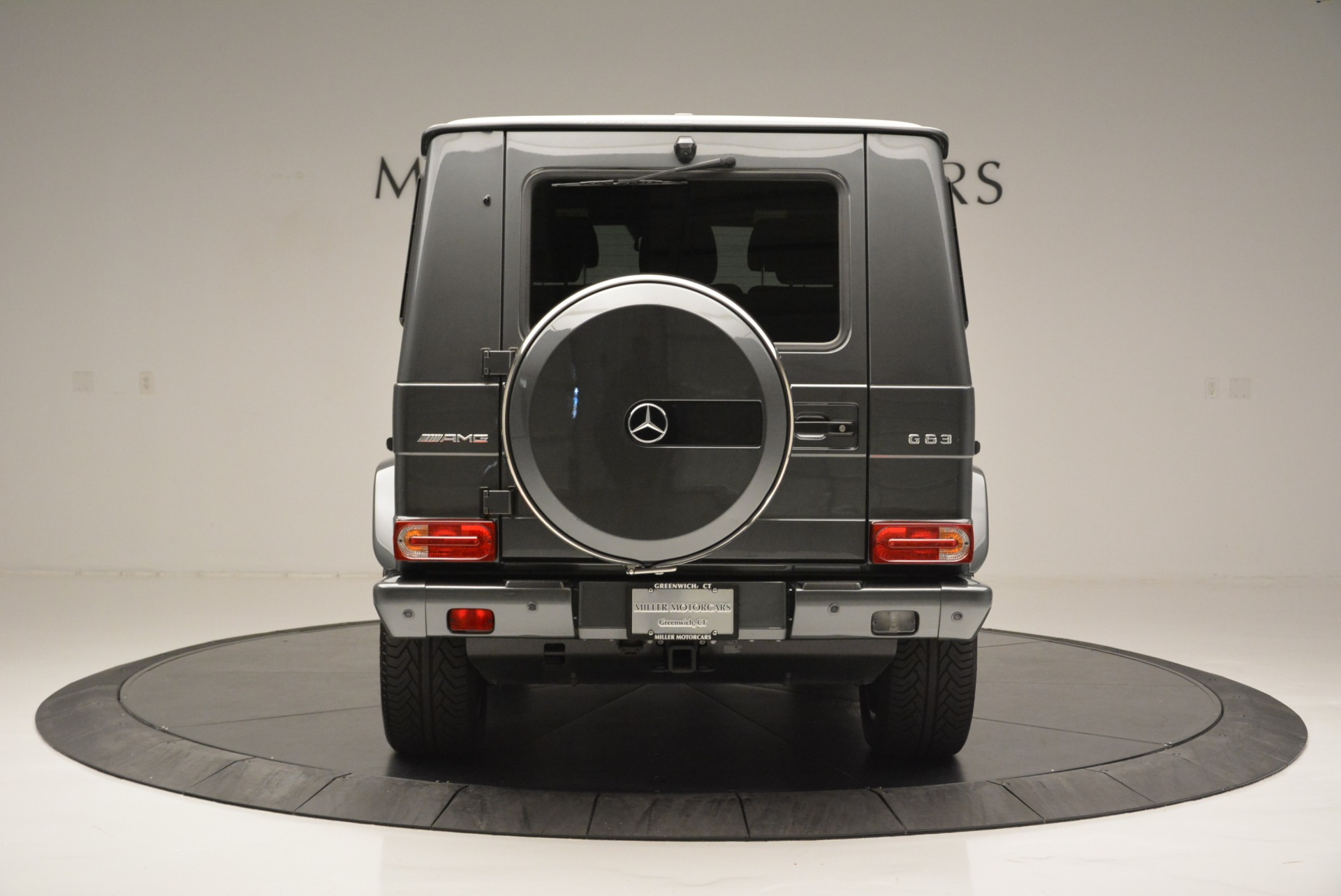 Used 2017 Mercedes-Benz G-Class AMG G 63   Greenwich, CT