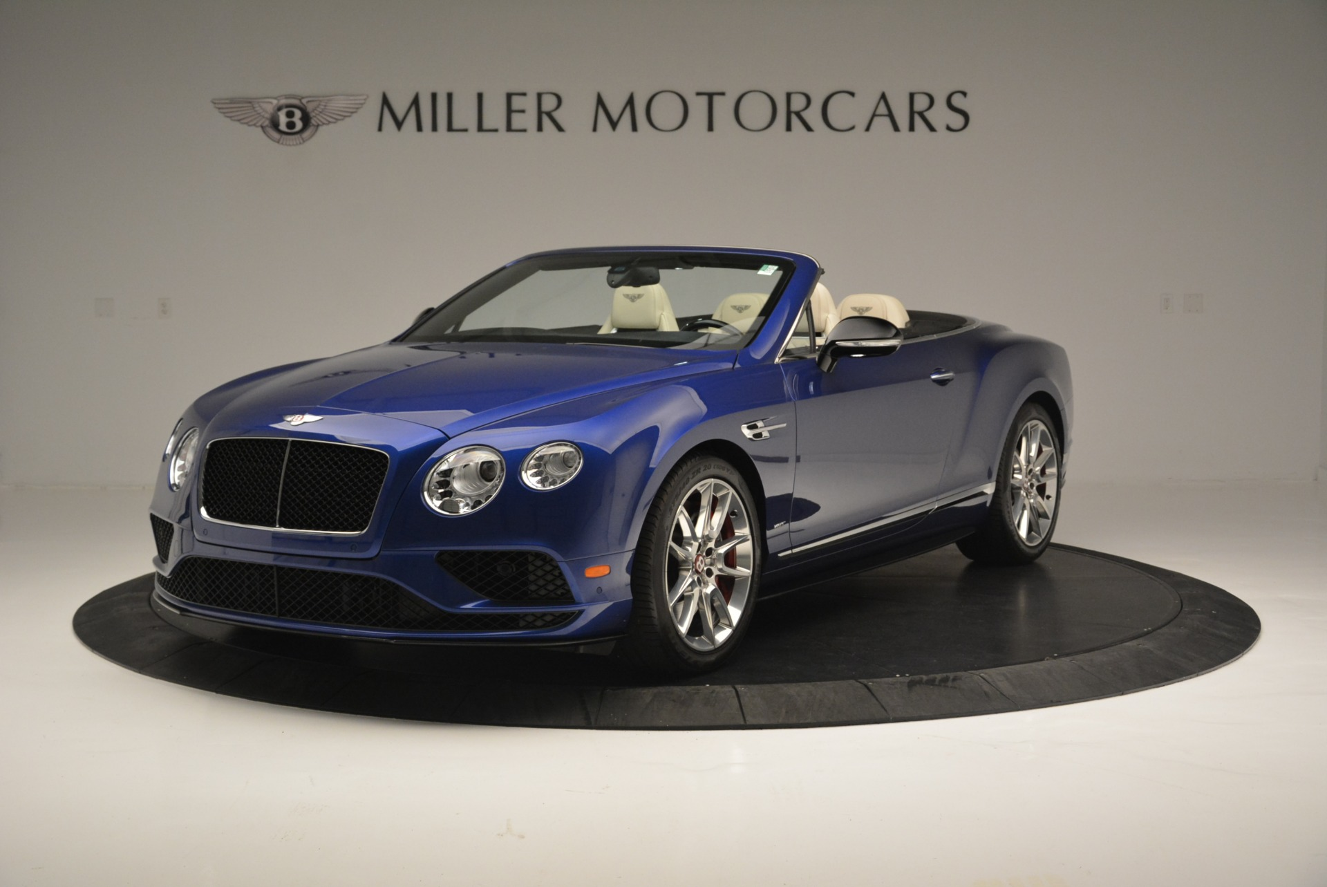 Used 2016 Bentley Continental Gt V8 S Greenwich Ct Lease For 2 060 Per Month