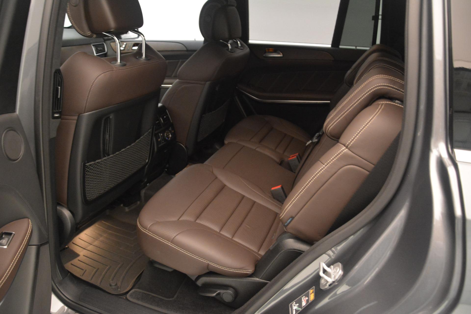 Used 2017 Mercedes-Benz GLS AMG GLS 63 | Greenwich, CT