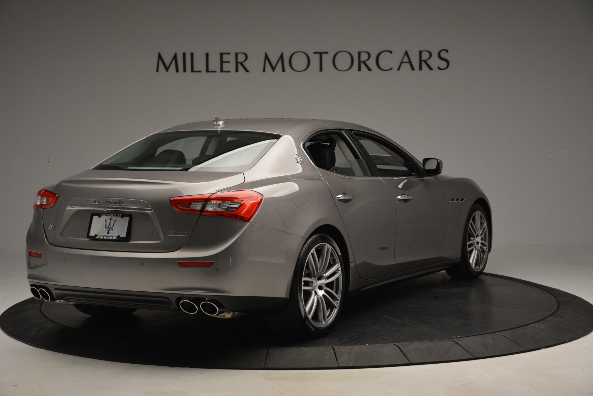 Used 2014 Maserati Ghibli S Q4 | Greenwich, CT