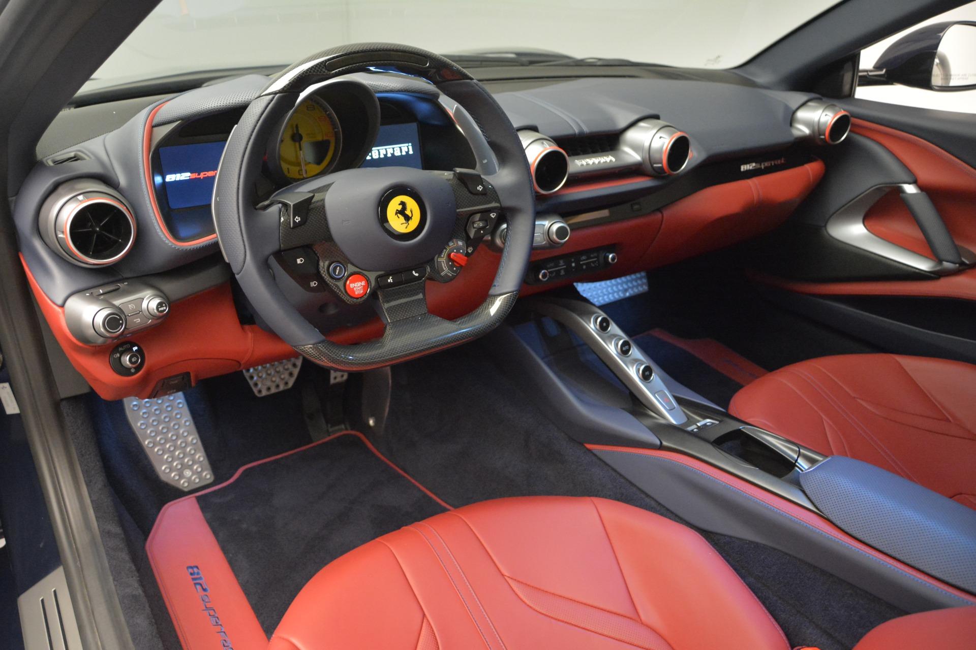 Used 2018 Ferrari 812 Superfast  | Greenwich, CT