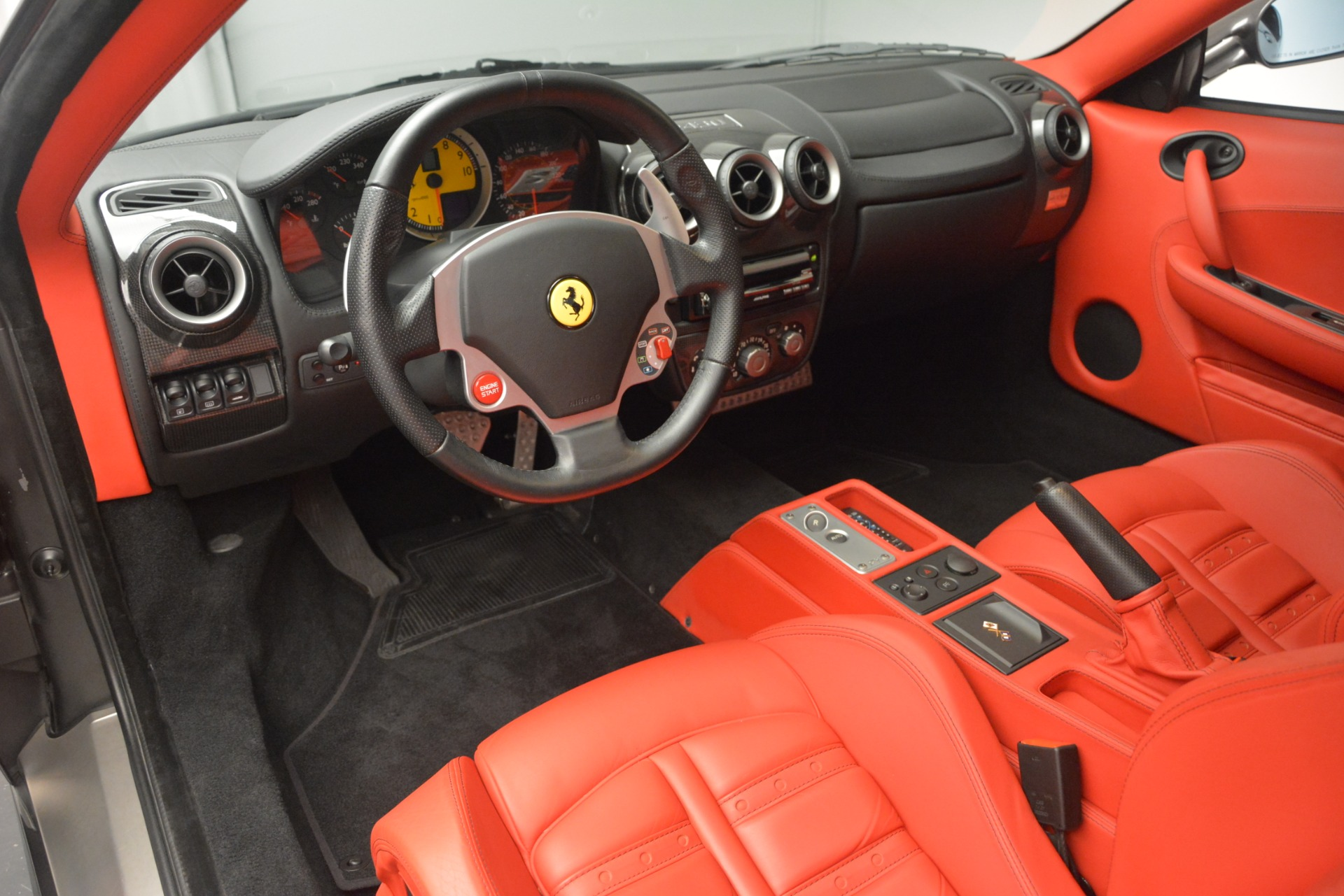 Used 2008 Ferrari F430  | Greenwich, CT