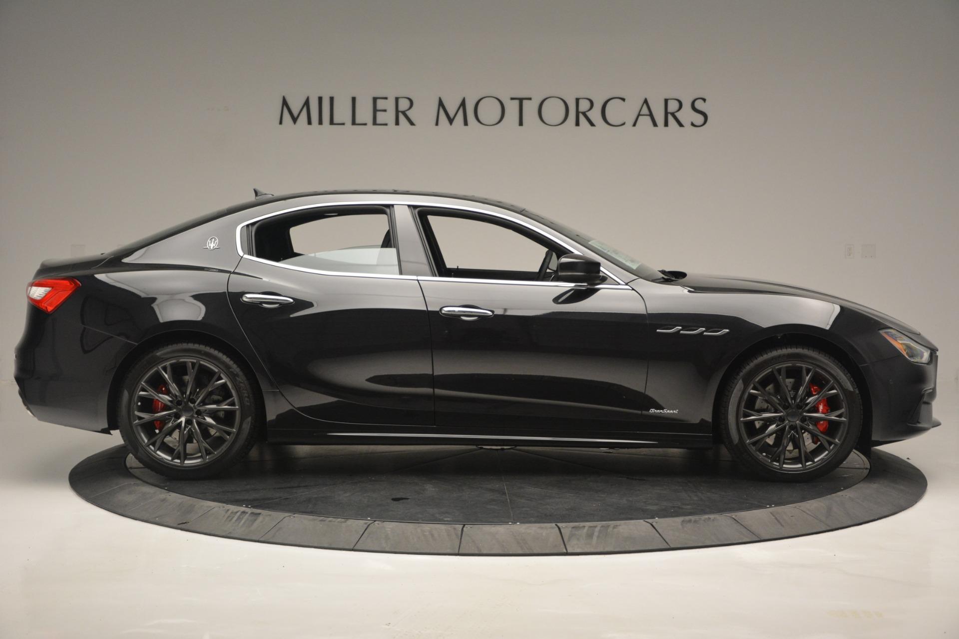 New 2019 Maserati Ghibli S Q4 GranSport | Greenwich, CT