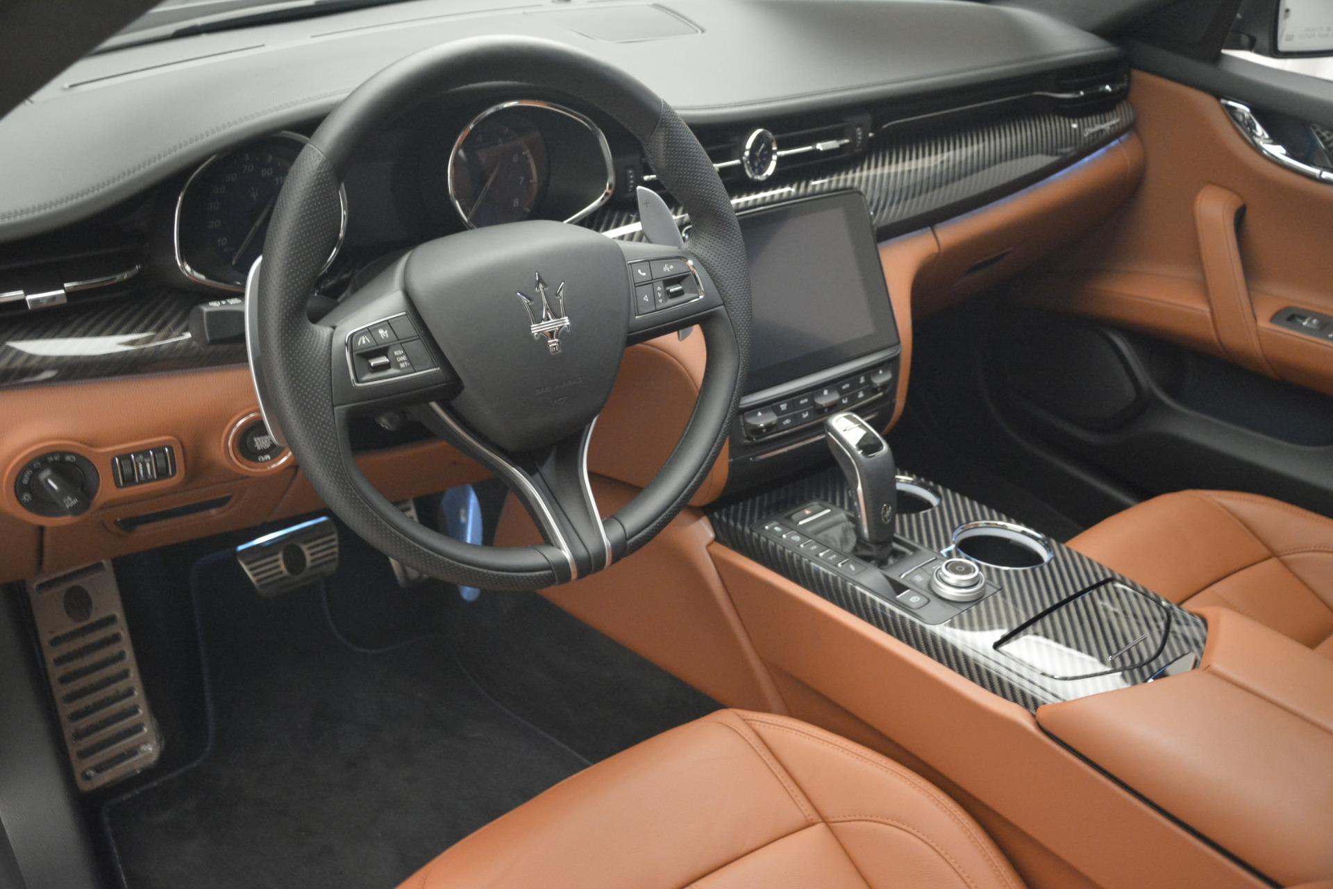 New 2019 Maserati Quattroporte S Q4 GranSport | Greenwich, CT