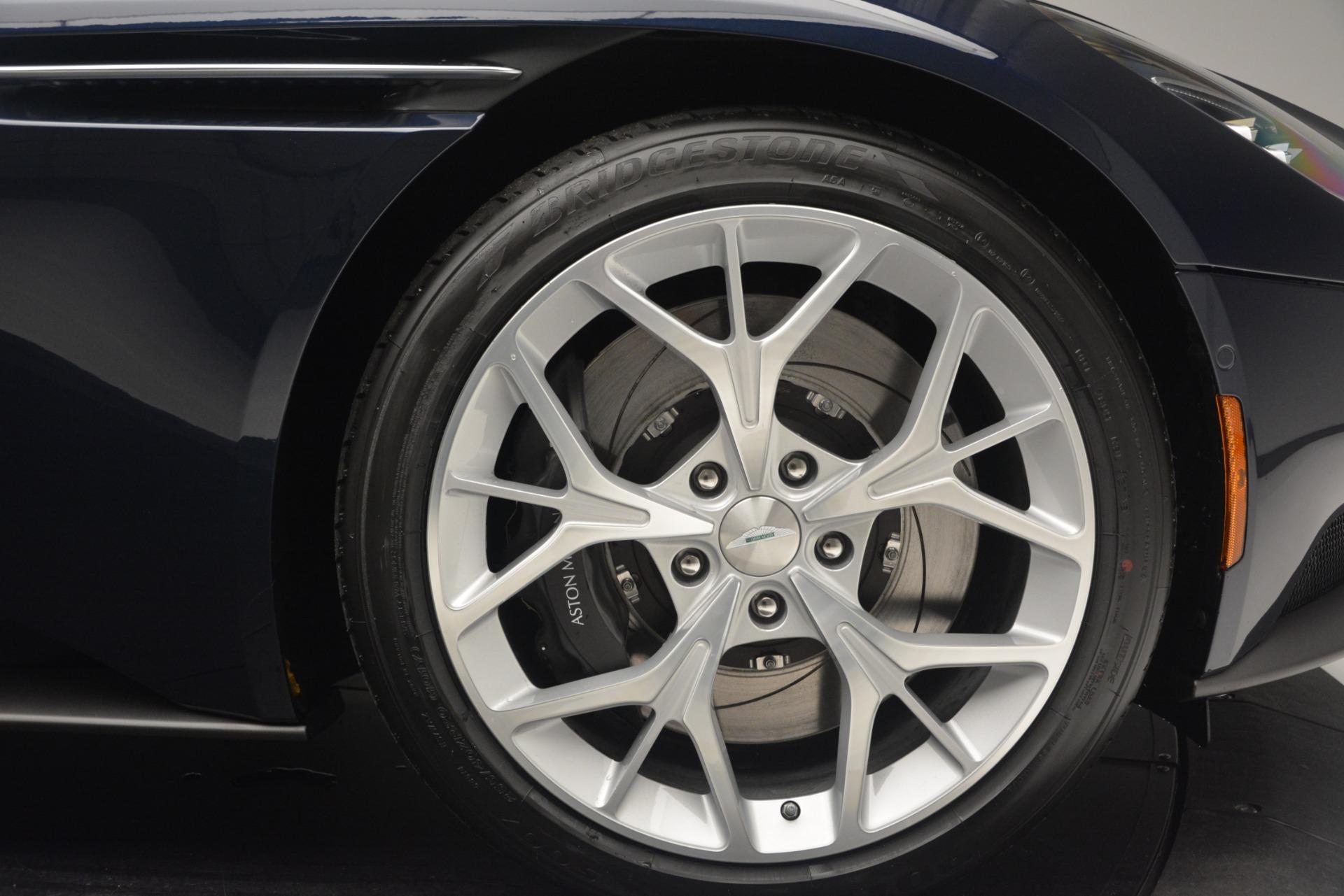 New 2019 Aston Martin DB11 Volante Volante | Greenwich, CT
