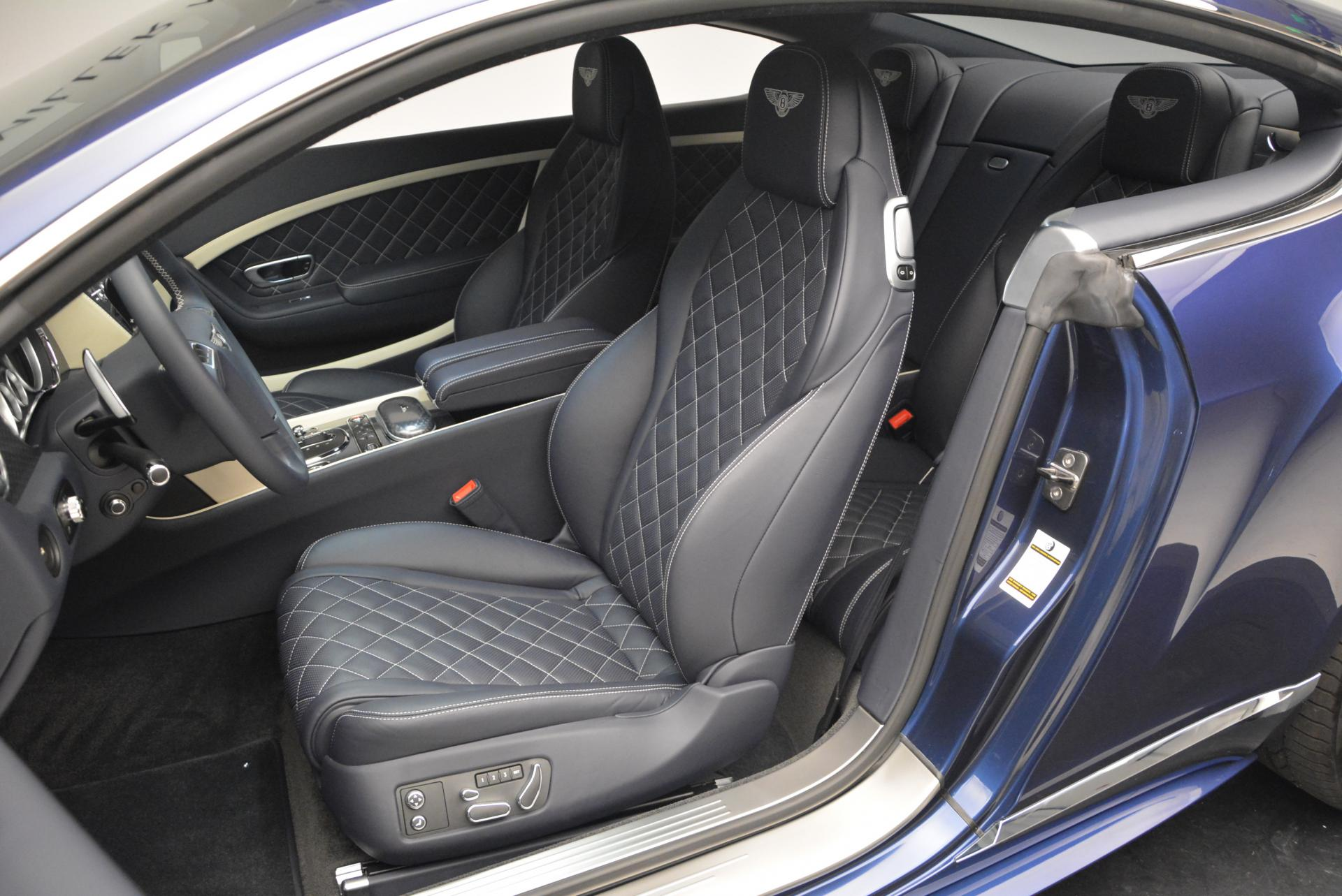 Used 2016 Bentley Continental GT Speed GT Speed   Greenwich, CT
