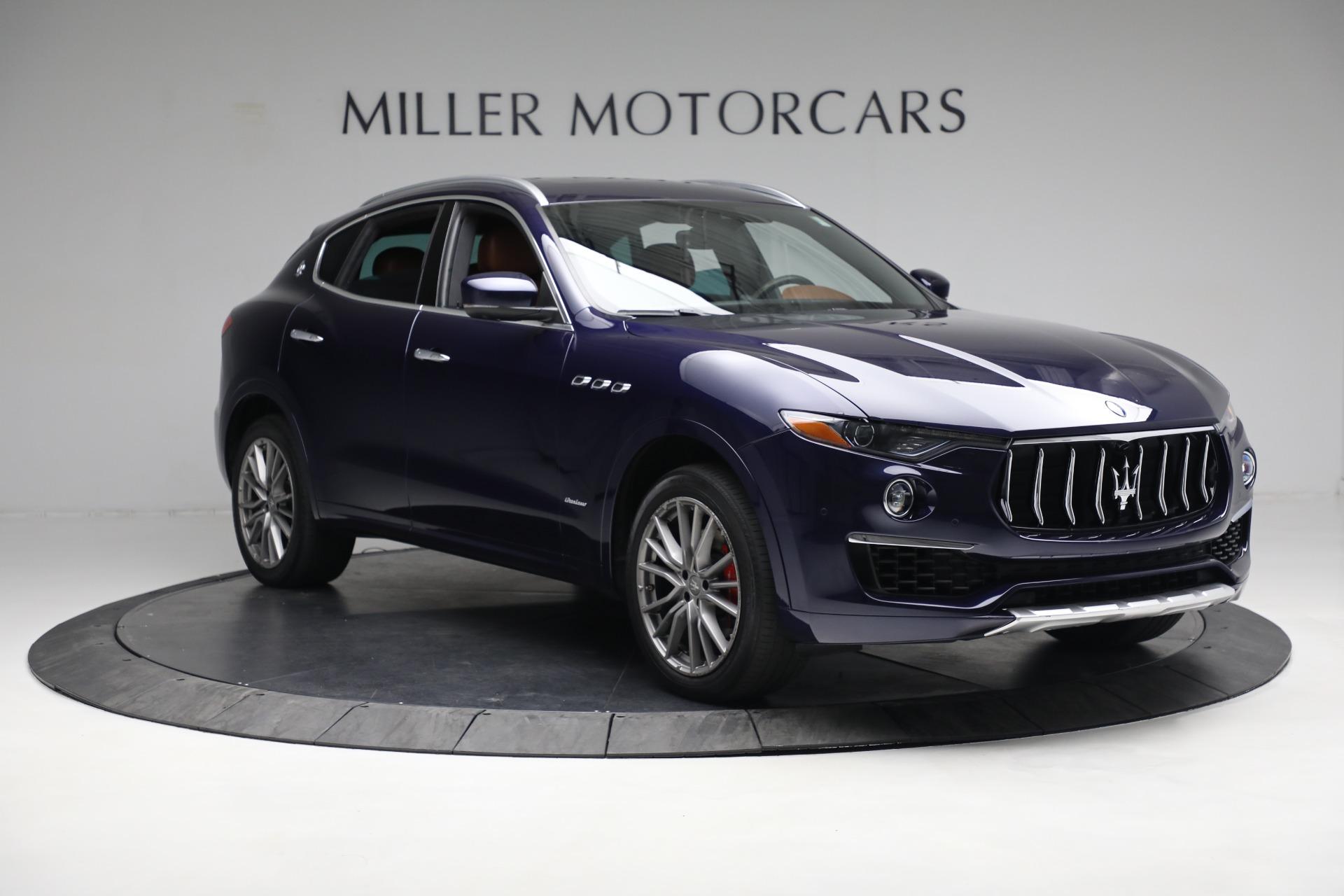 New 2019 Maserati Levante Q4 GranLusso   Greenwich, CT