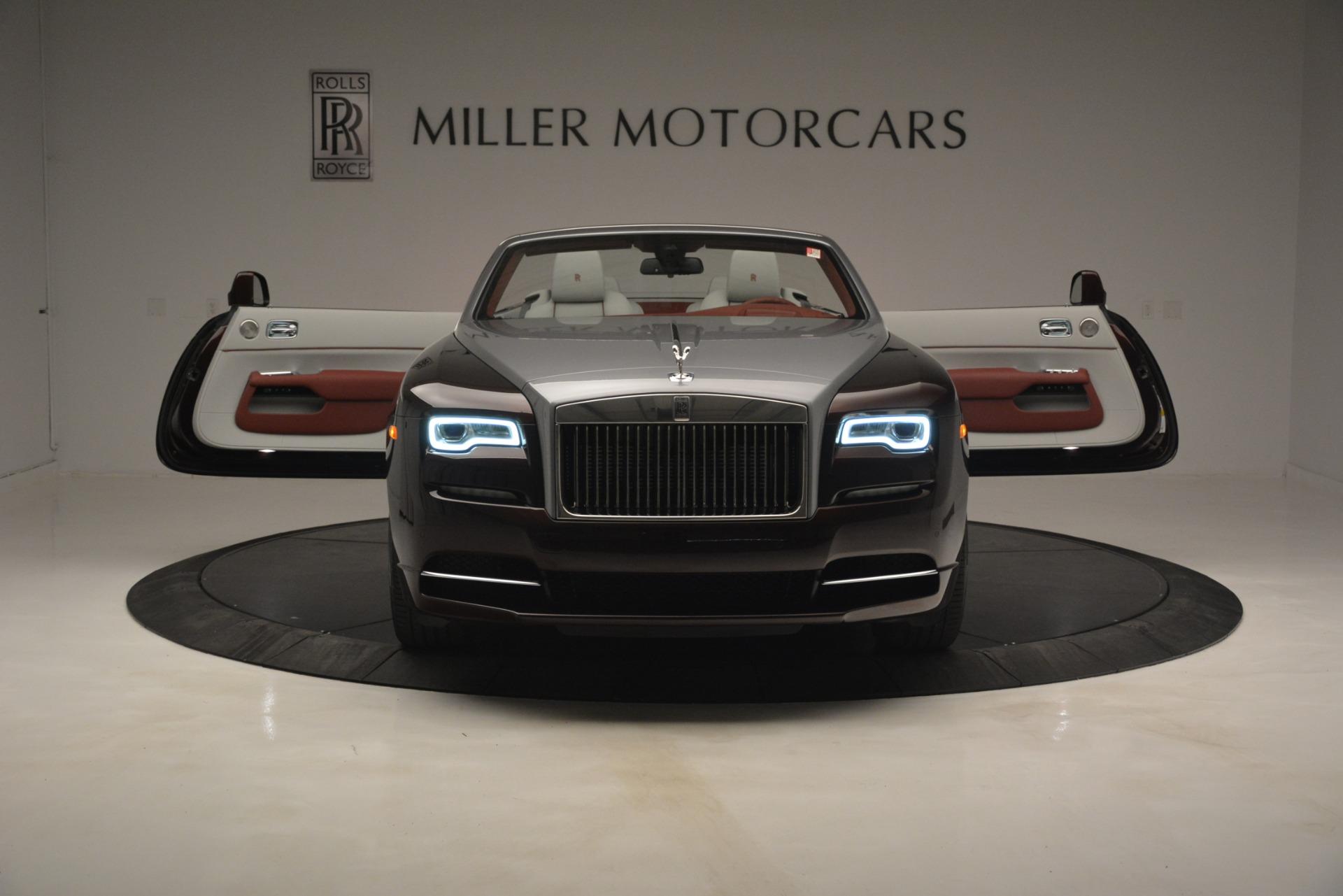 Used 2019 Rolls-Royce Dawn  | Greenwich, CT