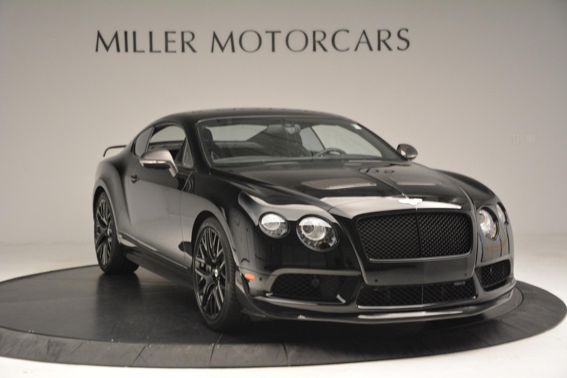 used 2015 bentley continental gt gt3 r greenwich ct. Black Bedroom Furniture Sets. Home Design Ideas