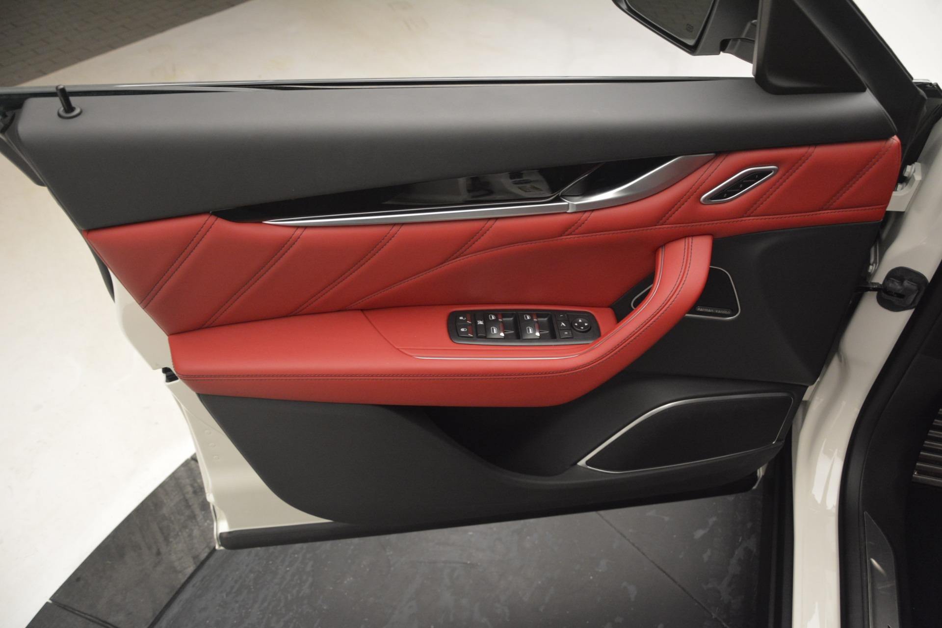 New 2019 Maserati Levante Q4 GranSport | Greenwich, CT
