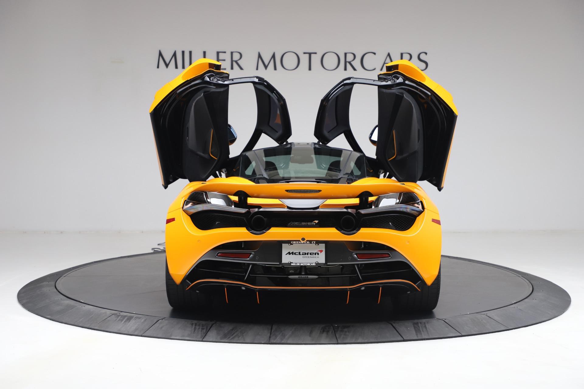 New 2019 McLaren 720S Performance | Greenwich, CT