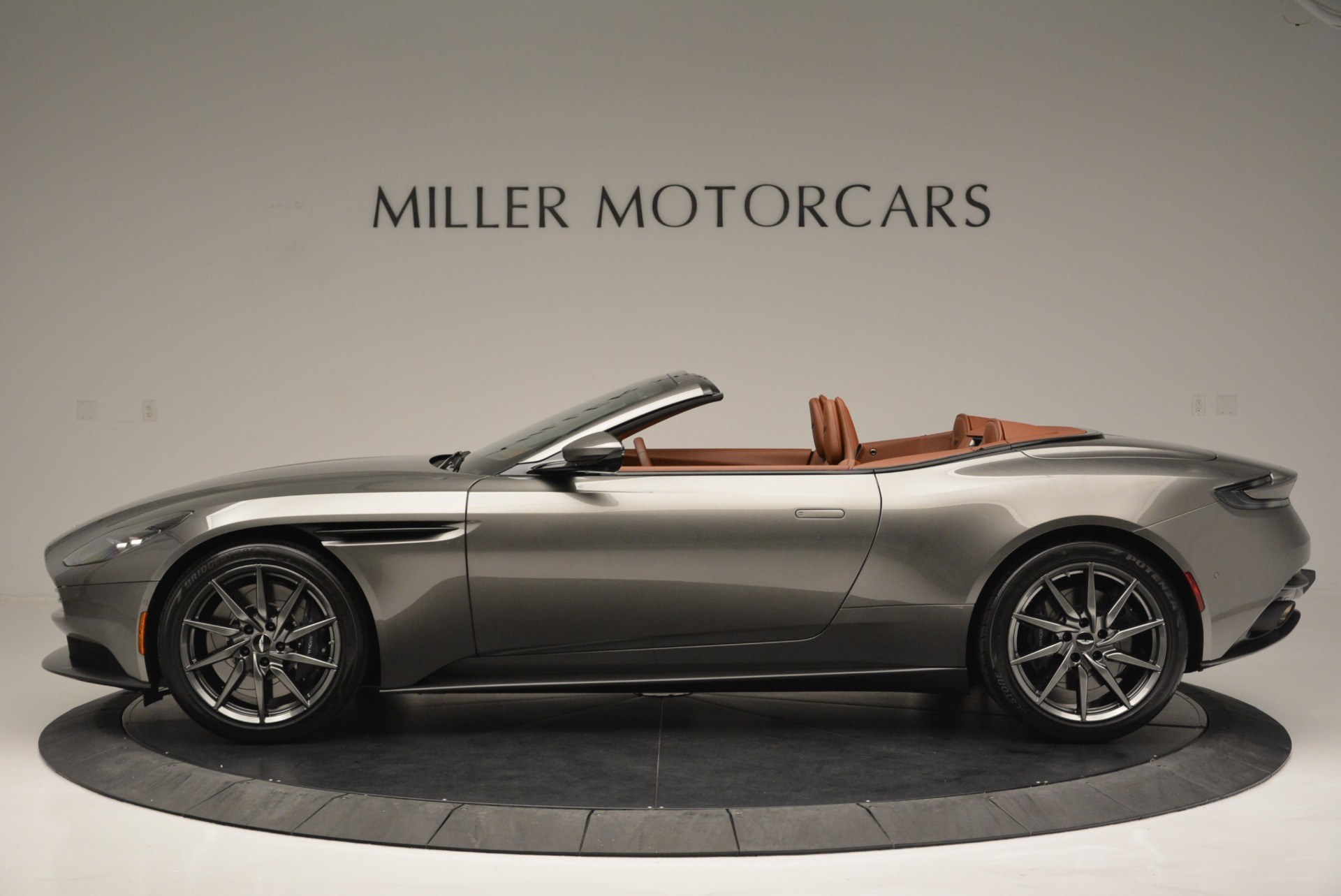 Used 2019 Aston Martin DB11 V8 Convertible | Greenwich, CT