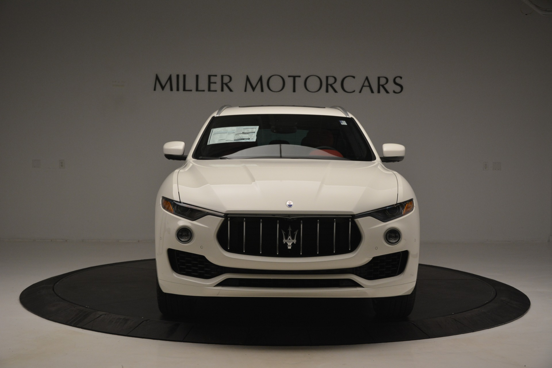 New 2019 Maserati Levante Q4 | Greenwich, CT