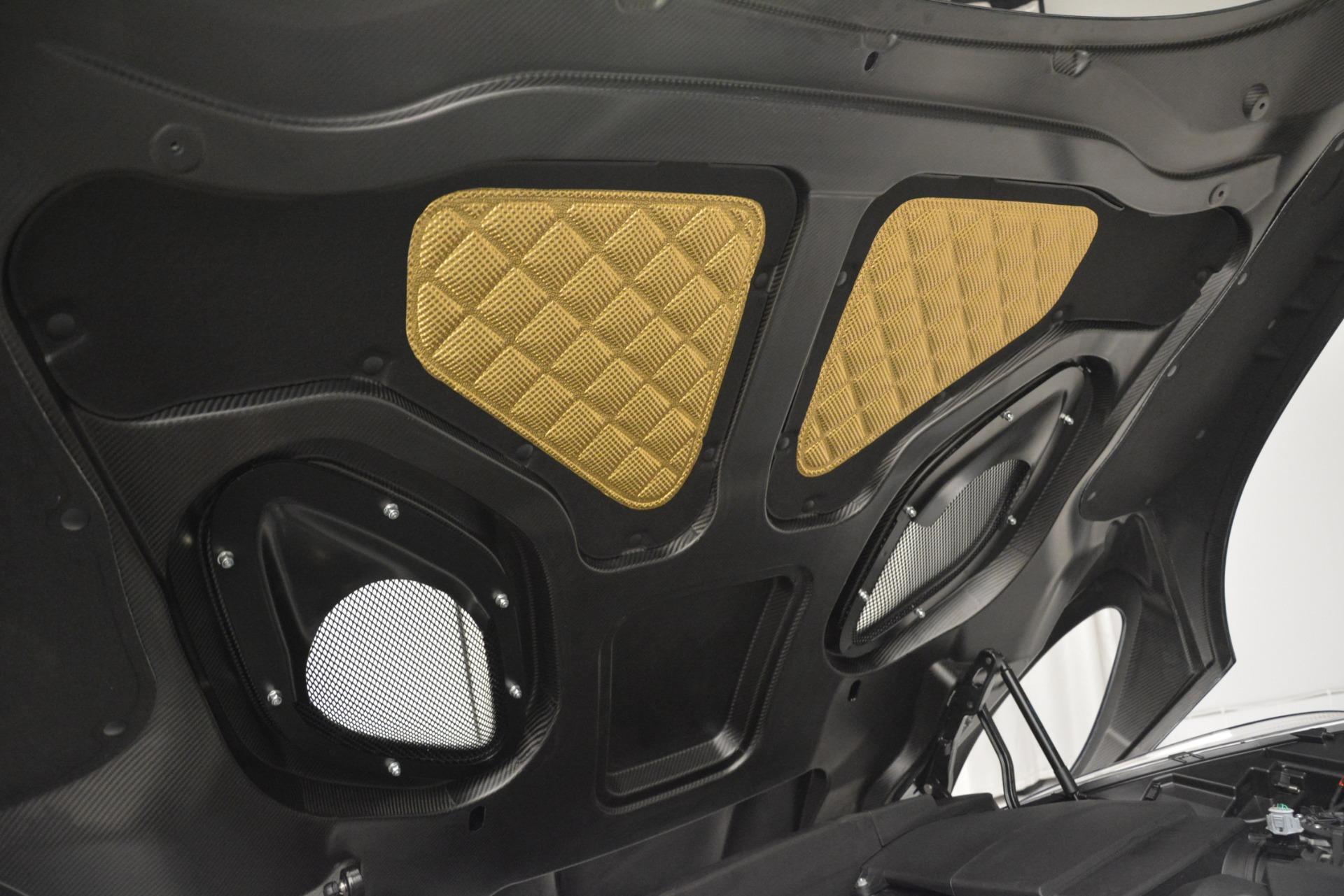 New 2019 Aston Martin DBS Superleggera | Greenwich, CT