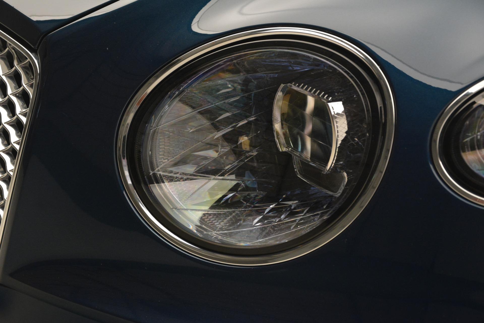 New 2020 Bentley Continental GTC  | Greenwich, CT