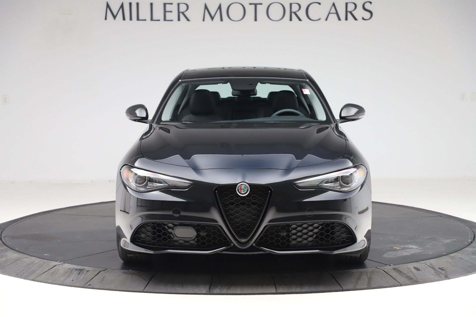New 2019 Alfa Romeo Giulia Sport Q4   Greenwich, CT