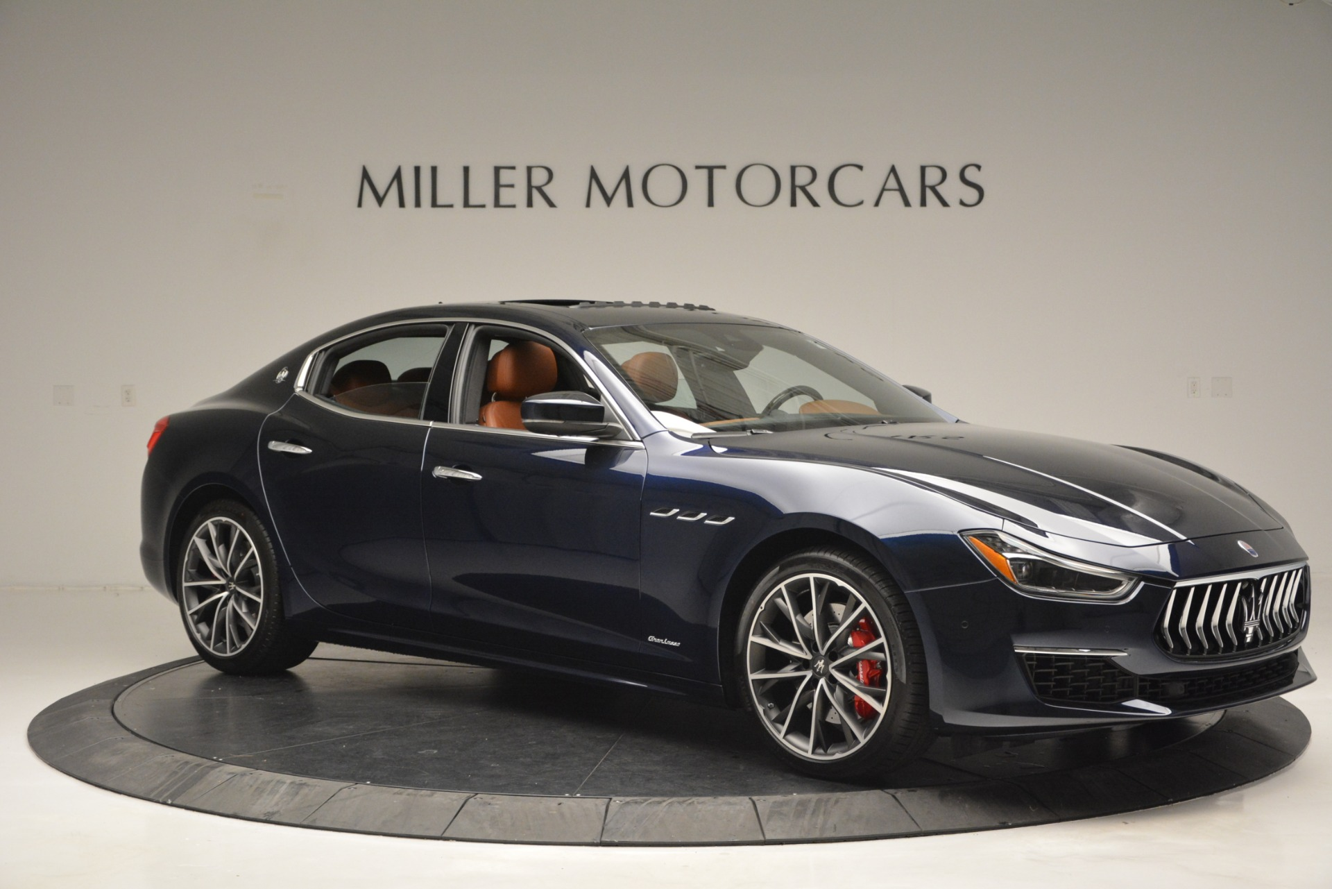 New 2019 Maserati Ghibli S Q4 GranSport | Greenwich, CT