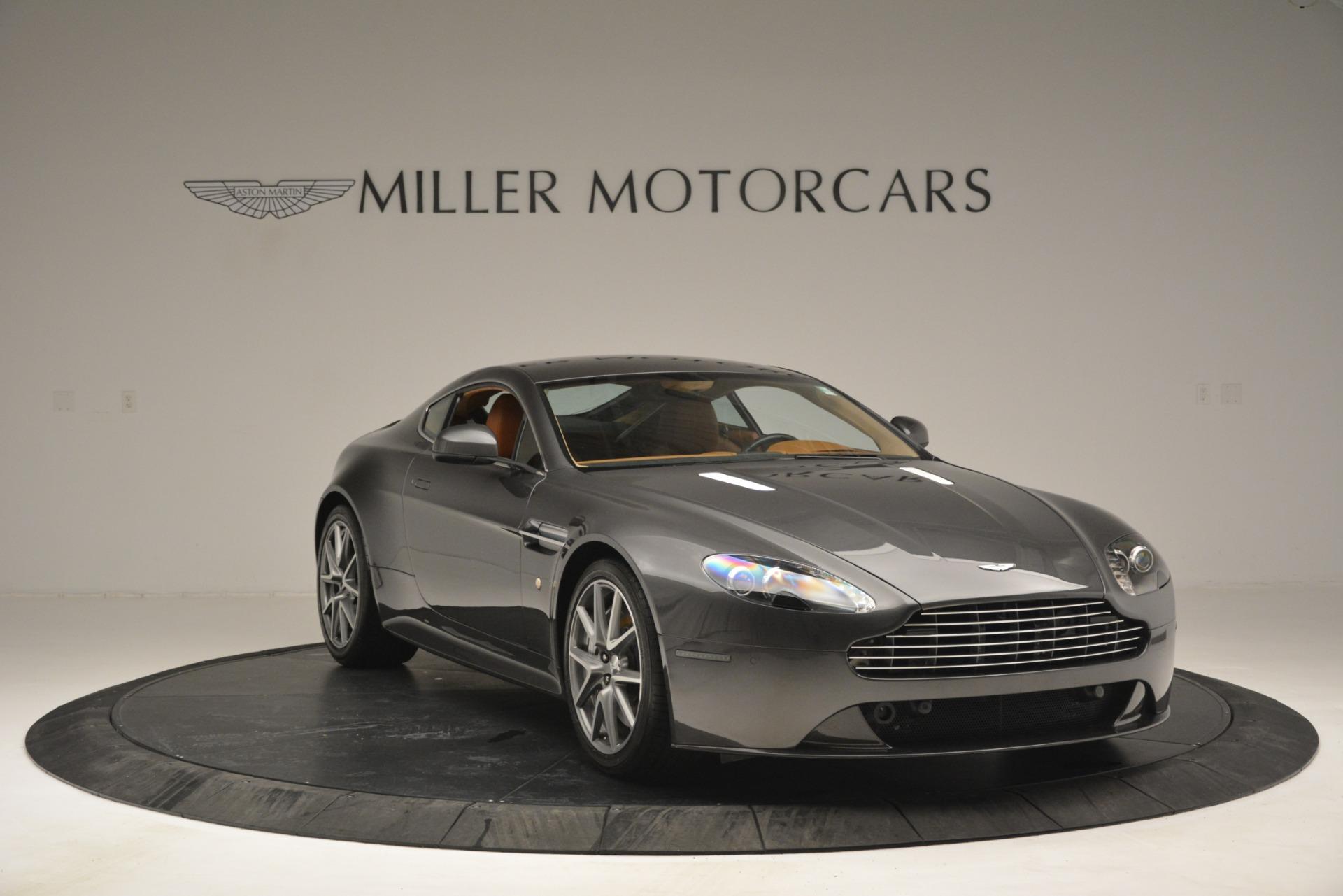 Used 2012 Aston Martin V8 Vantage S Coupe | Greenwich, CT