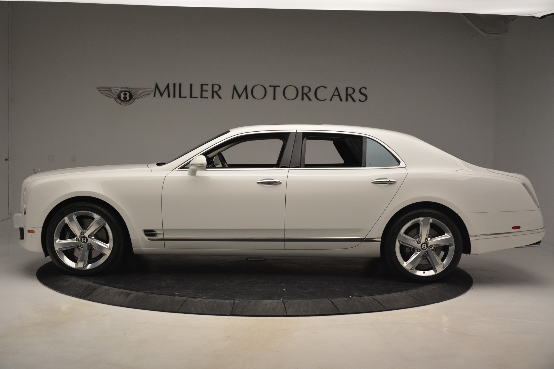 Used 2016 Bentley Mulsanne Speed | Greenwich, CT