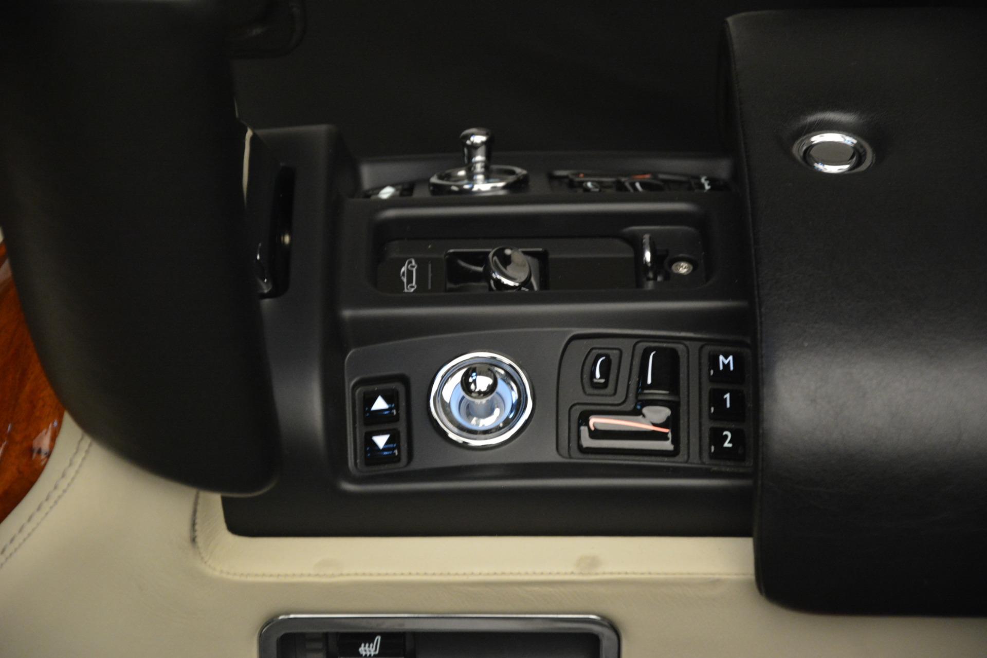 Used 2008 Rolls-Royce Phantom Drophead Coupe  | Greenwich, CT