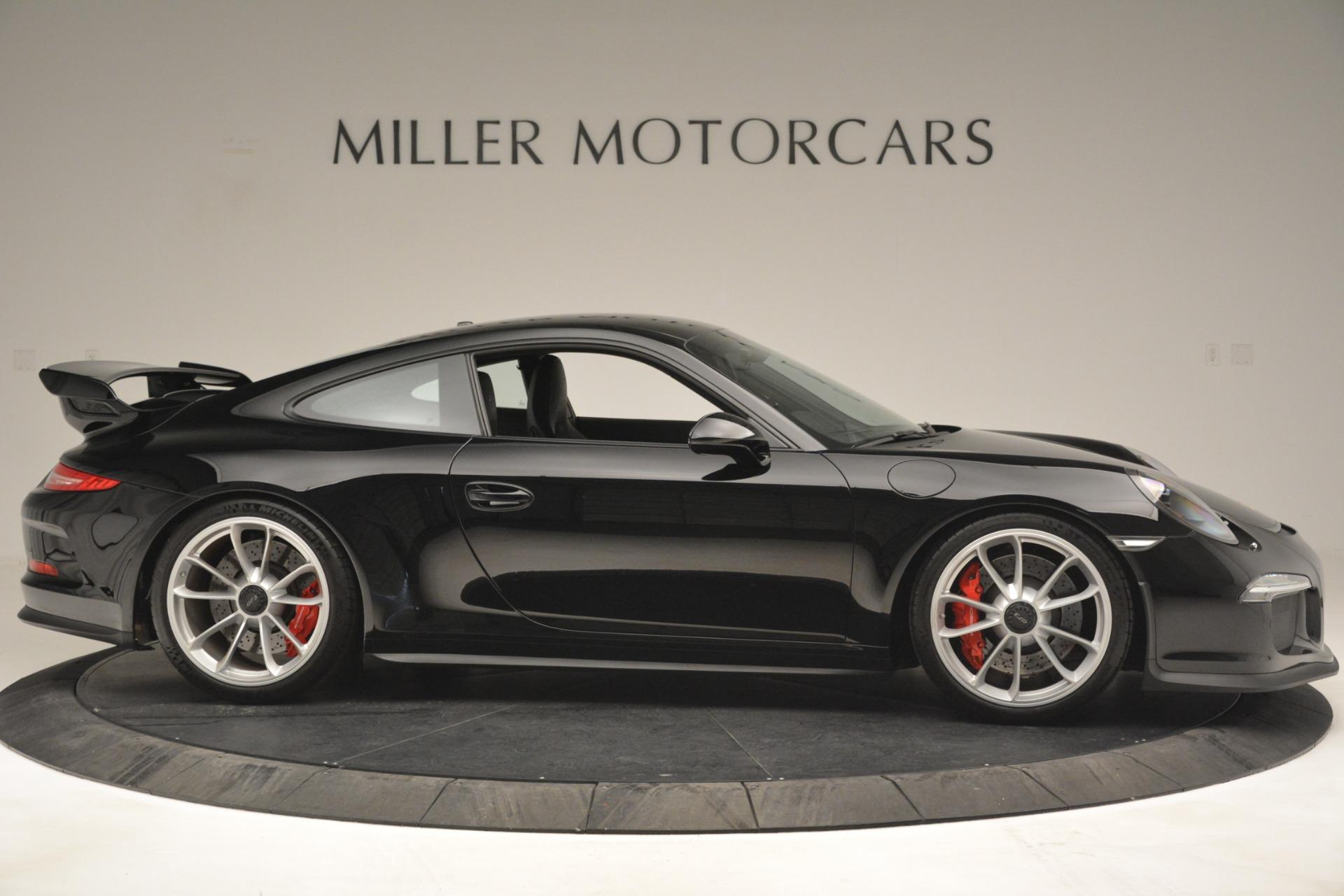 Used 2015 Porsche 911 GT3 | Greenwich, CT