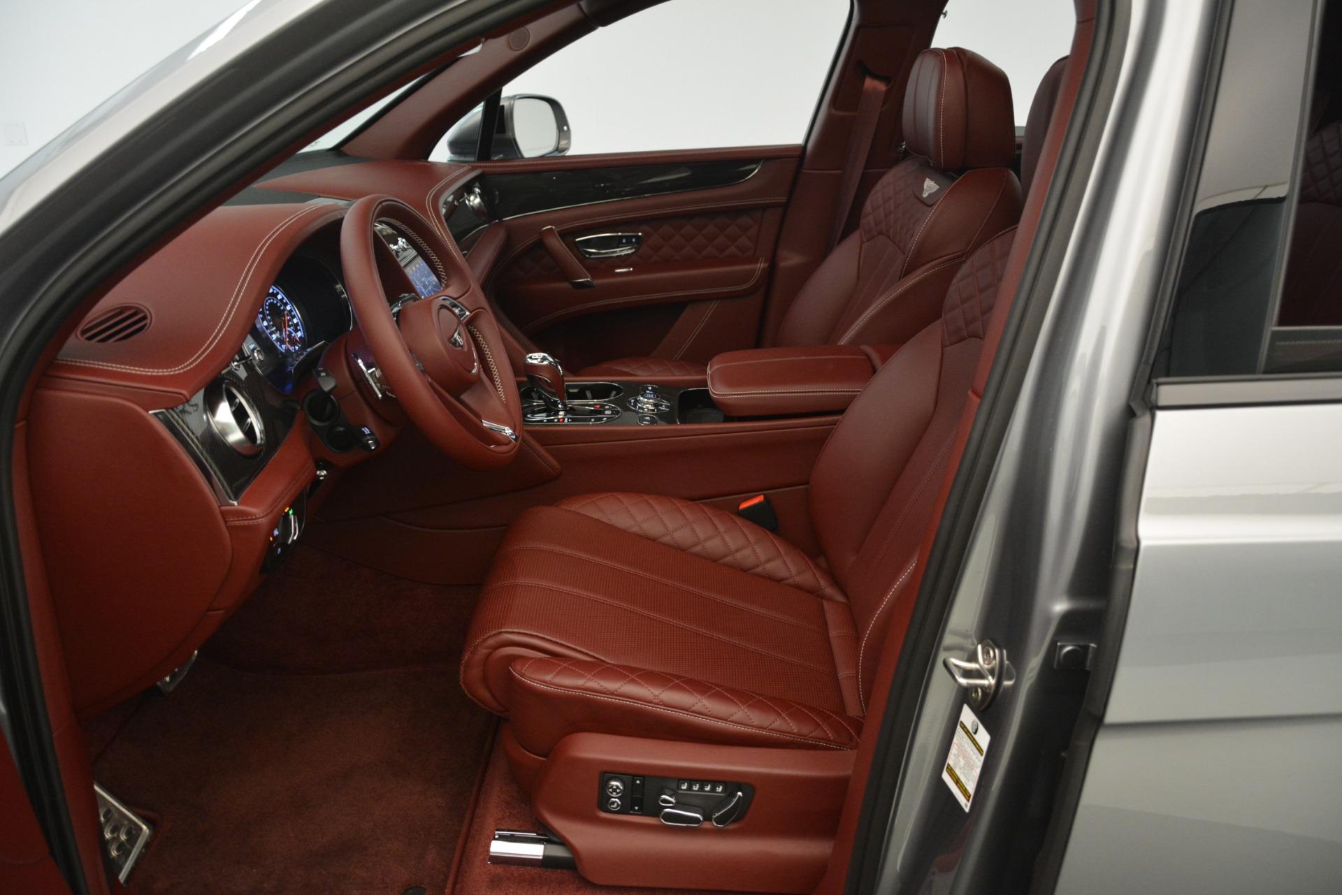 Used 2019 Bentley Bentayga V8 | Greenwich, CT
