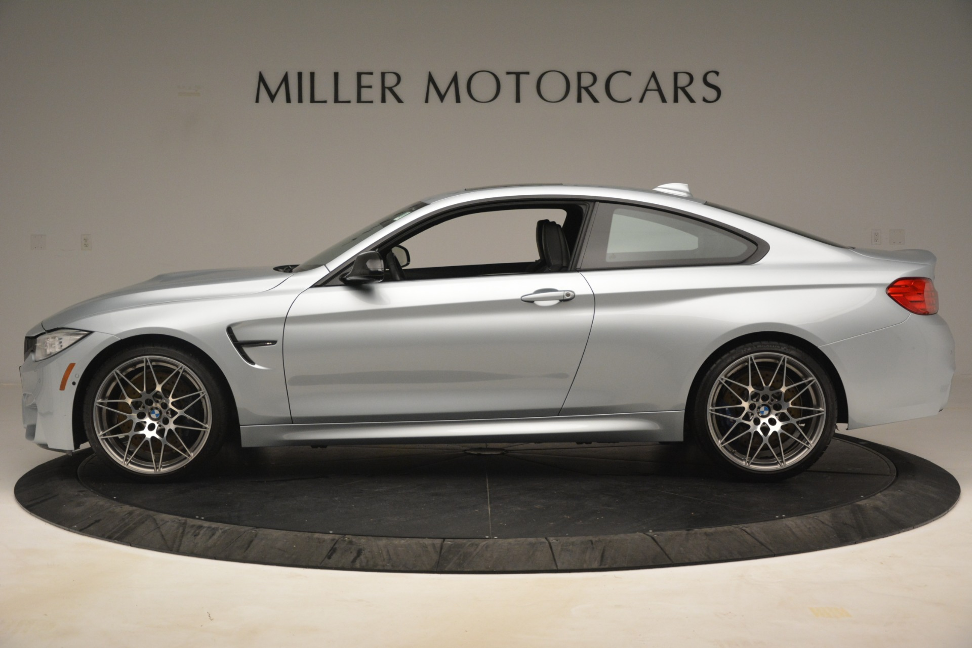 Used 2017 BMW M4 Competition PKG | Greenwich, CT
