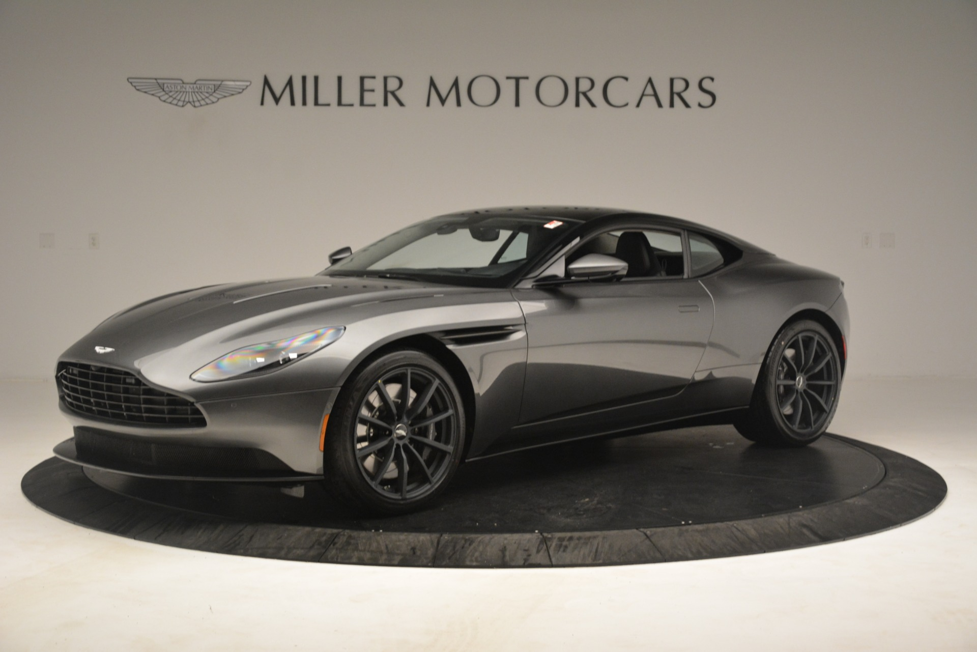 New 2019 Aston Martin DB11 V12 AMR Coupe   Greenwich, CT