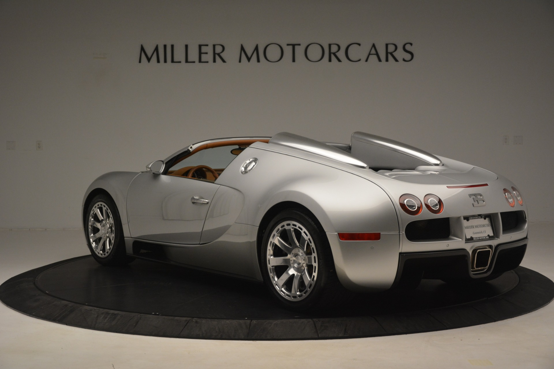 Used 2010 Bugatti Veyron 16.4 Grand Sport | Greenwich, CT