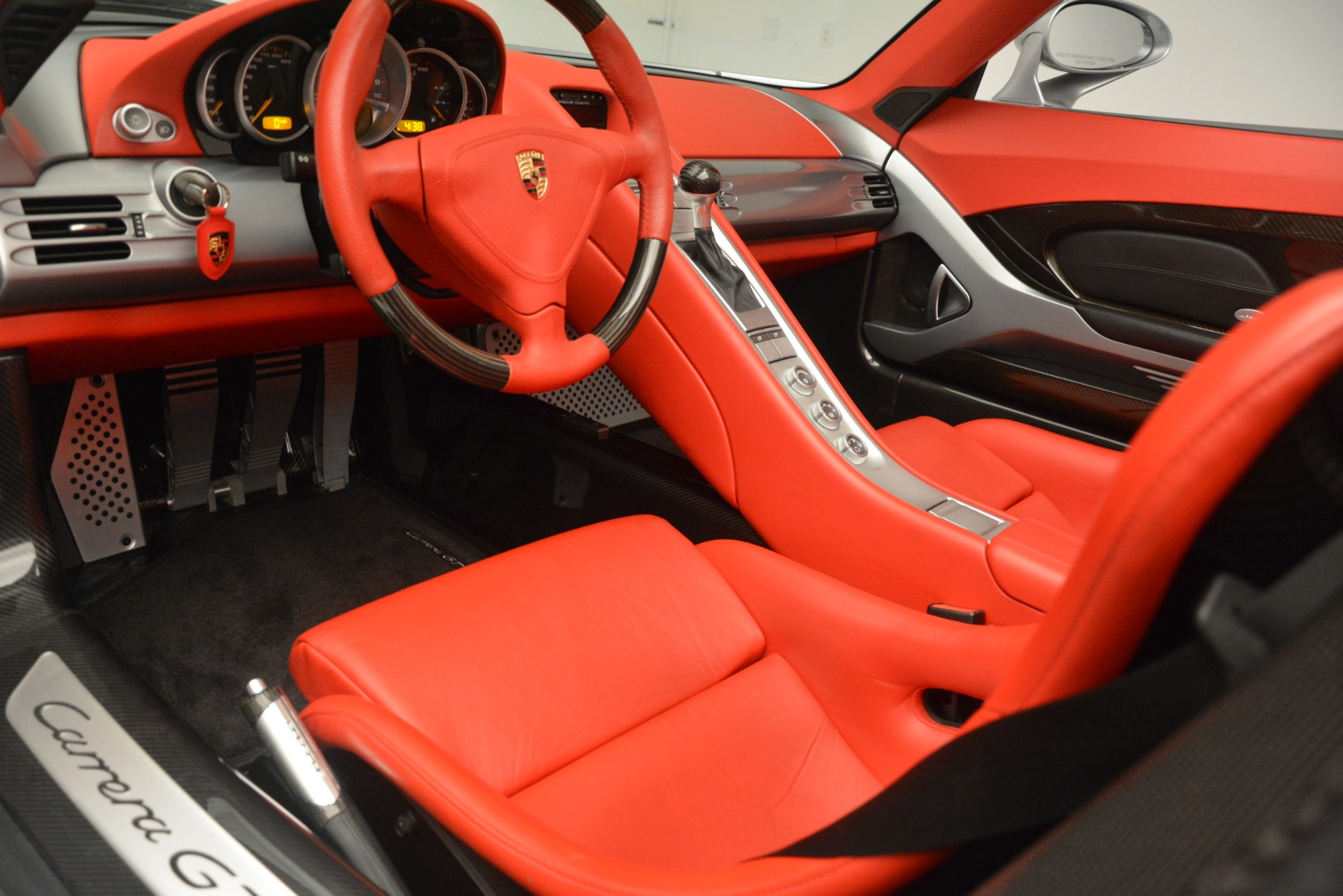 Used 2005 Porsche Carrera GT  | Greenwich, CT