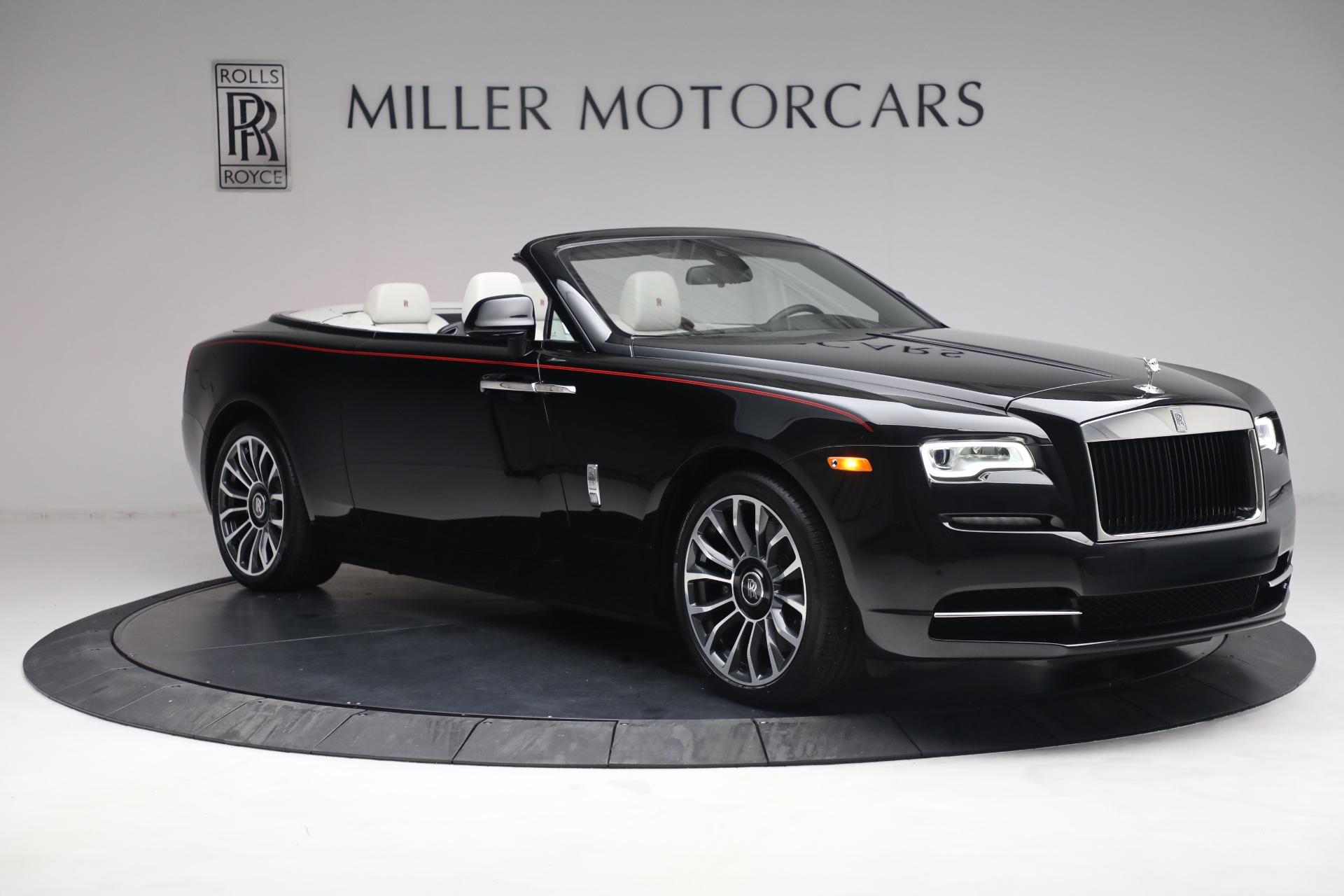 New 2019 Rolls-Royce Dawn  | Greenwich, CT