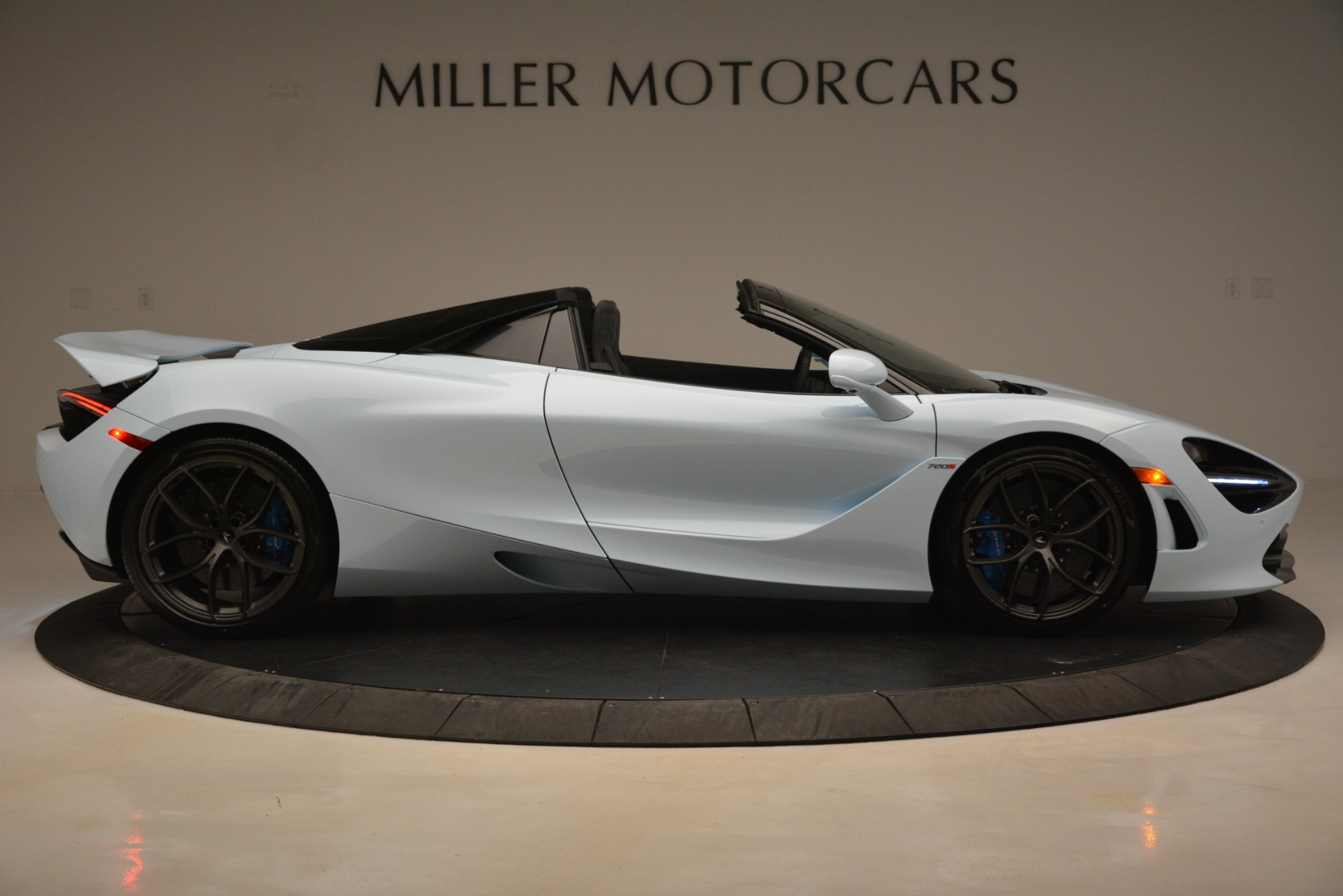 New 2020 McLaren 720S Spider | Greenwich, CT