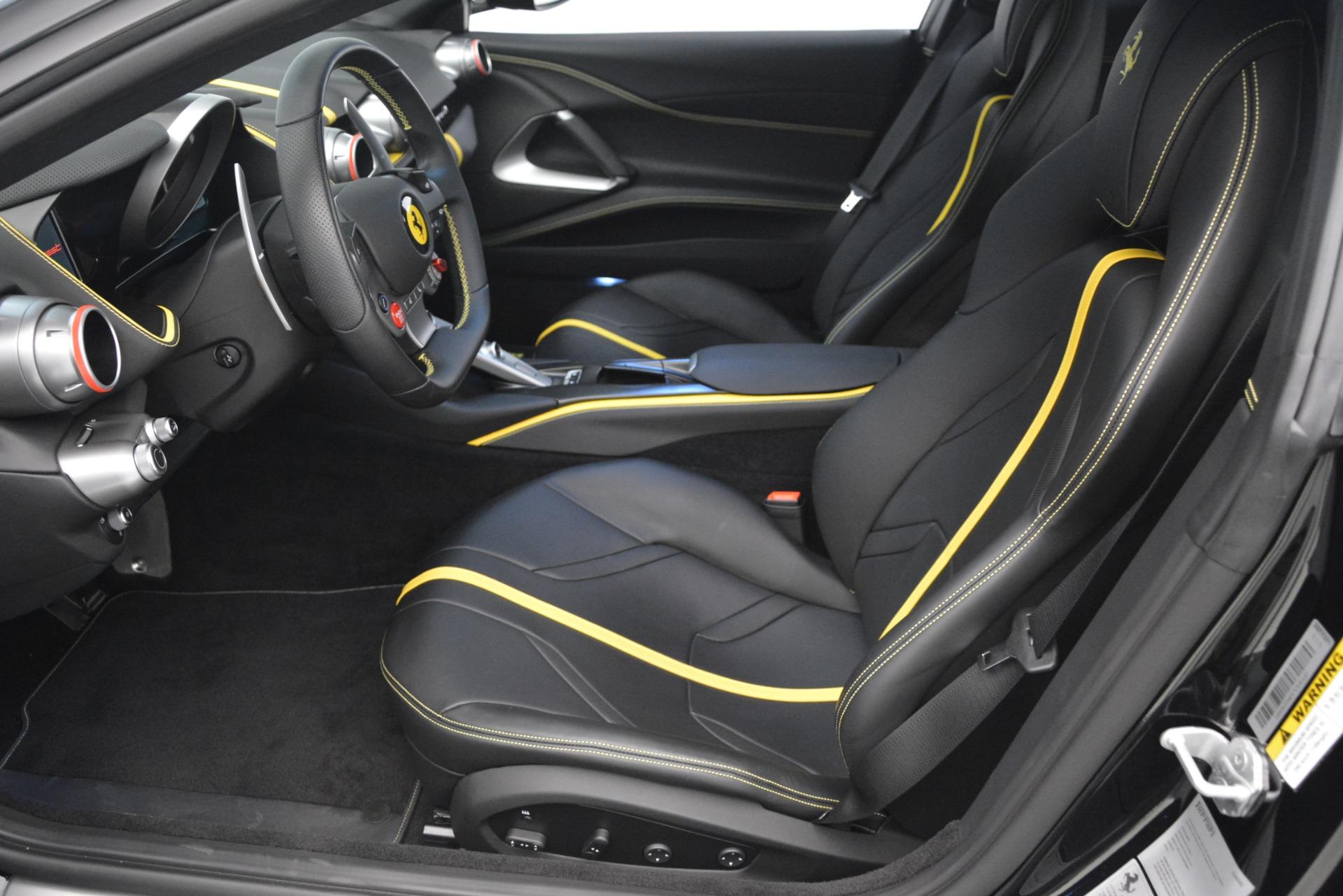 Used 2019 Ferrari 812 Superfast  | Greenwich, CT