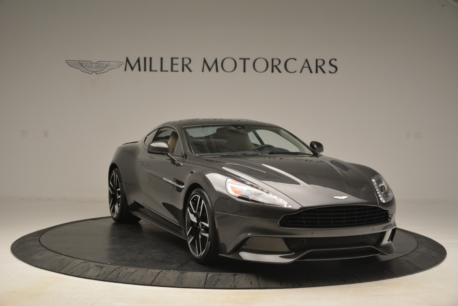 Used 2016 Aston Martin Vanquish Coupe   Greenwich, CT