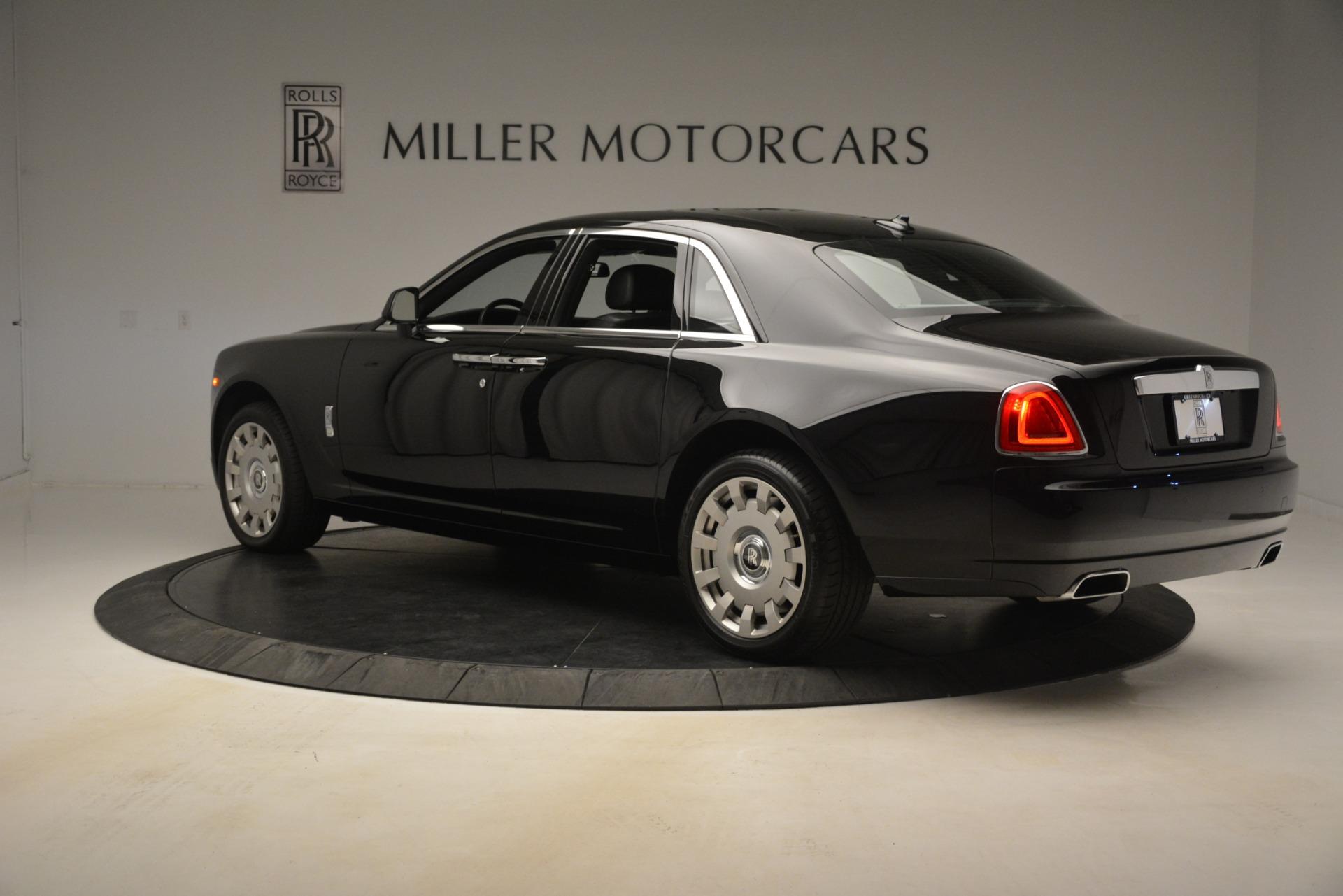 Used 2014 Rolls-Royce Ghost    Greenwich, CT