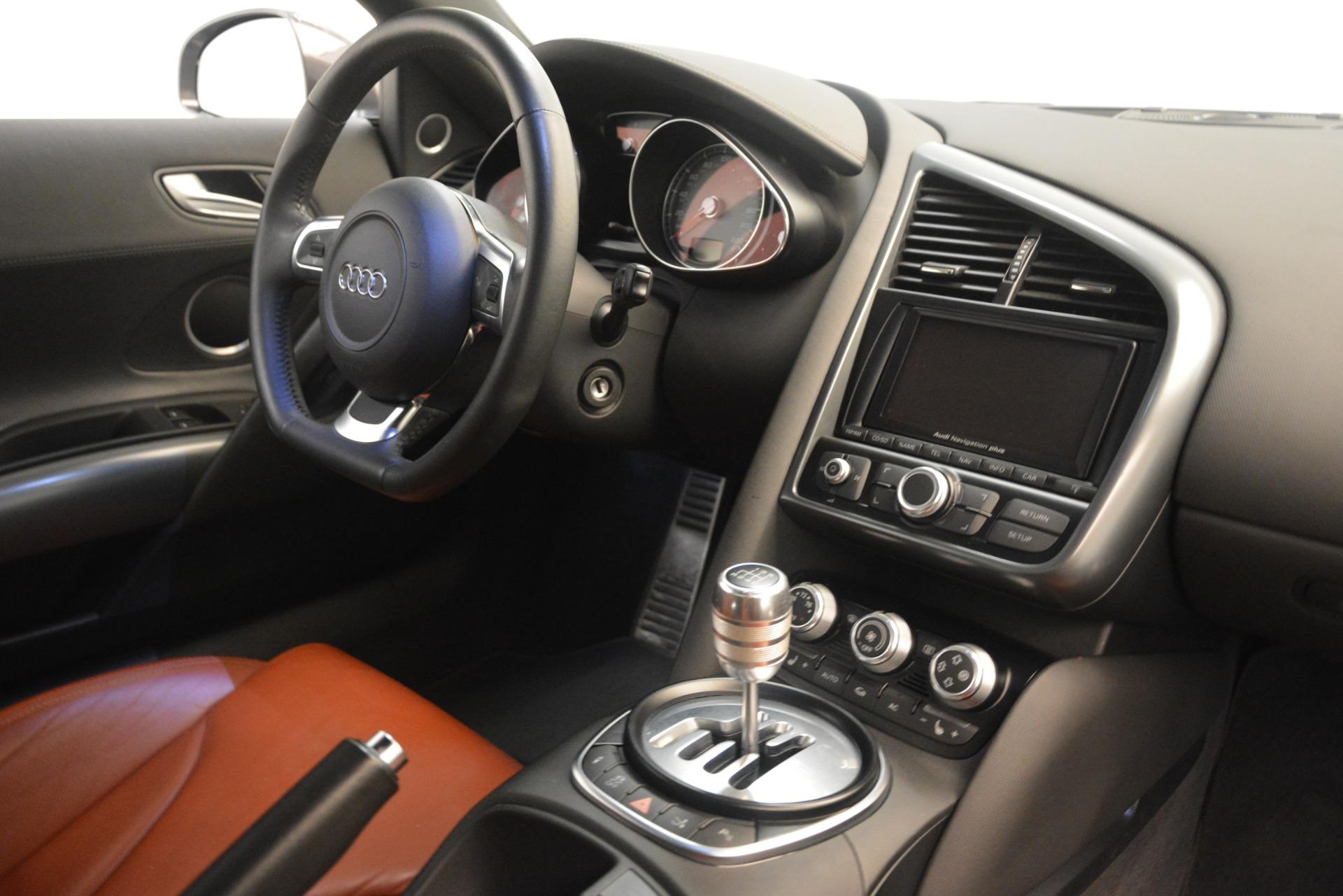 Used 2009 Audi R8 quattro | Greenwich, CT
