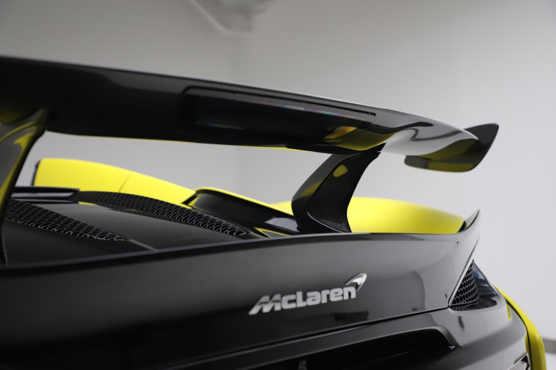 New 2019 McLaren 570S Convertible   Greenwich, CT