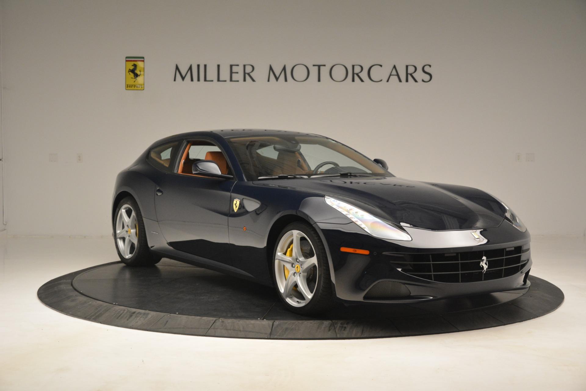 Used 2013 Ferrari FF  | Greenwich, CT