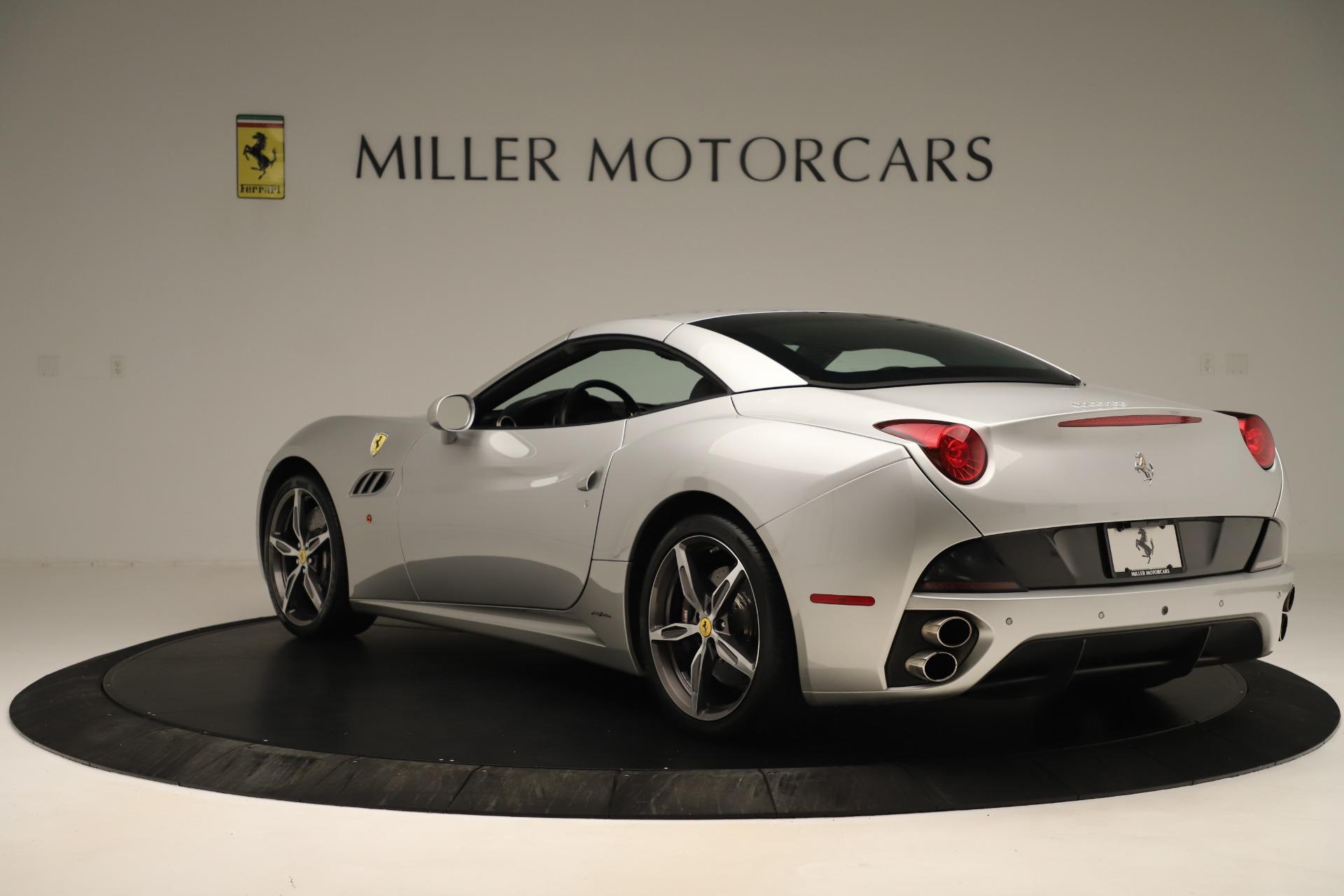 Used 2014 Ferrari California 30   Greenwich, CT