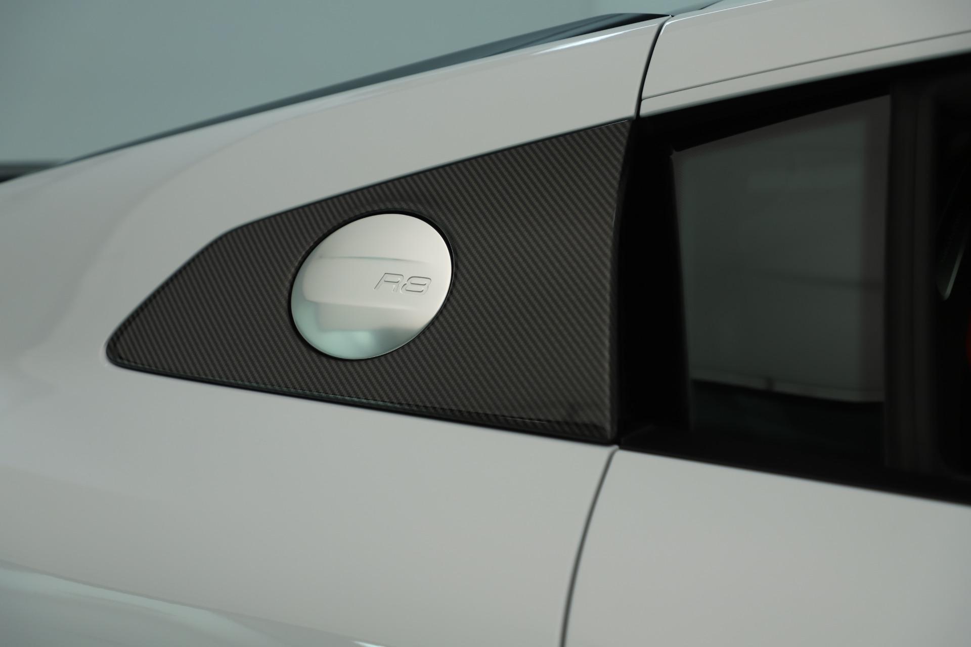 Used 2018 Audi R8 5.2 quattro V10 Plus   Greenwich, CT