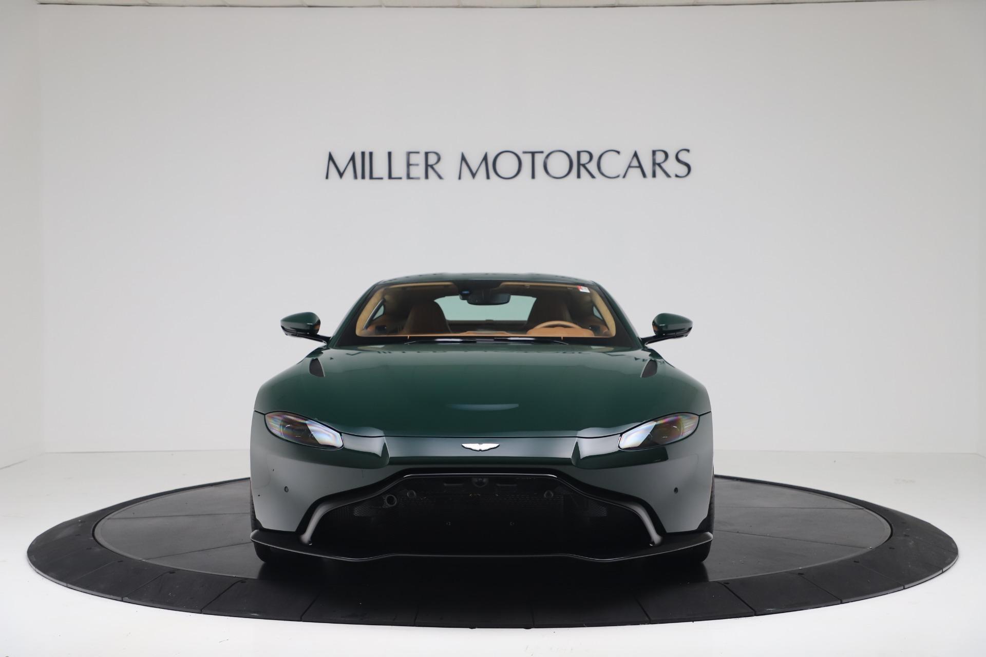 New 2020 Aston Martin Vantage    Greenwich, CT