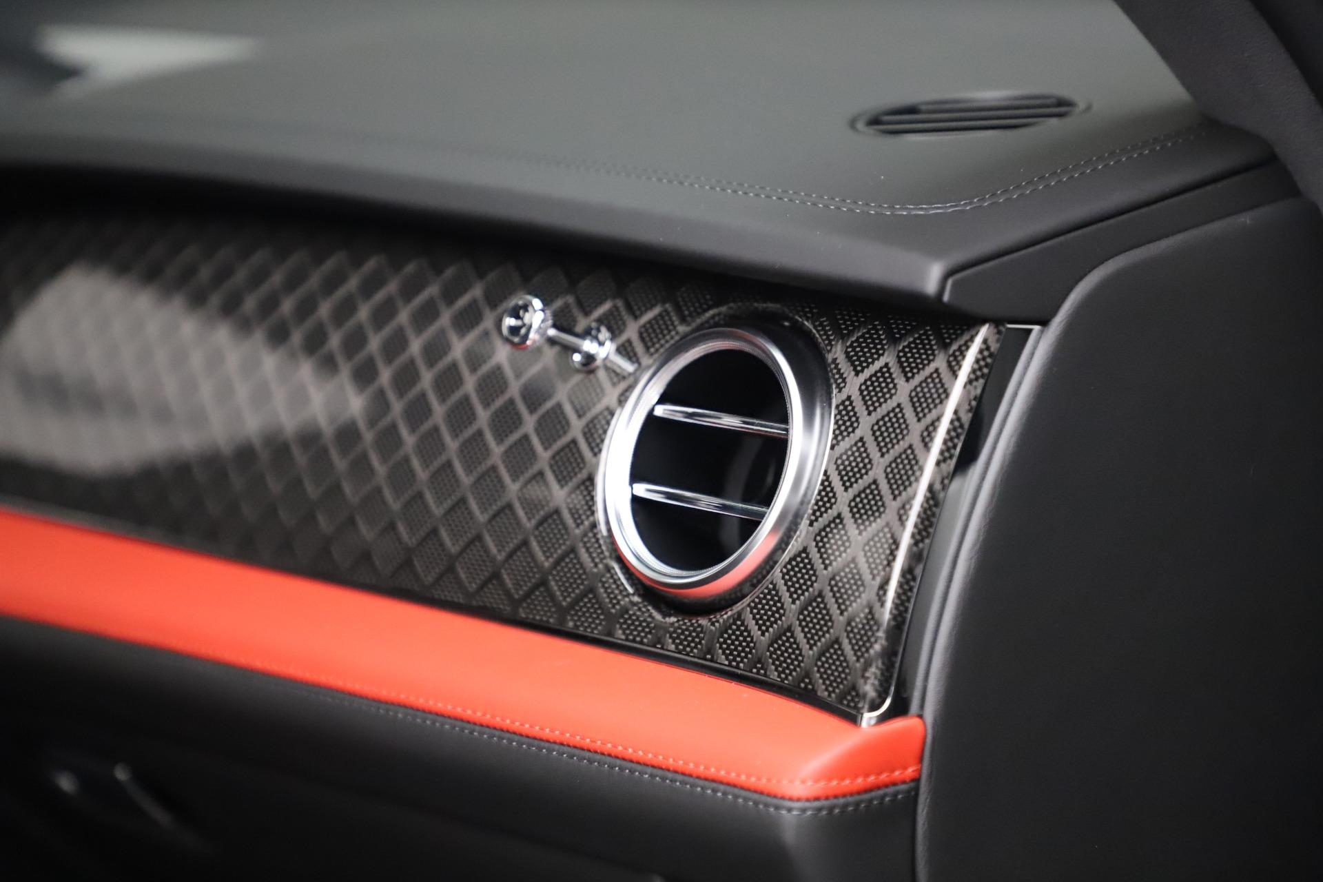 New 2020 Bentley Bentayga V8 Design Series   Greenwich, CT